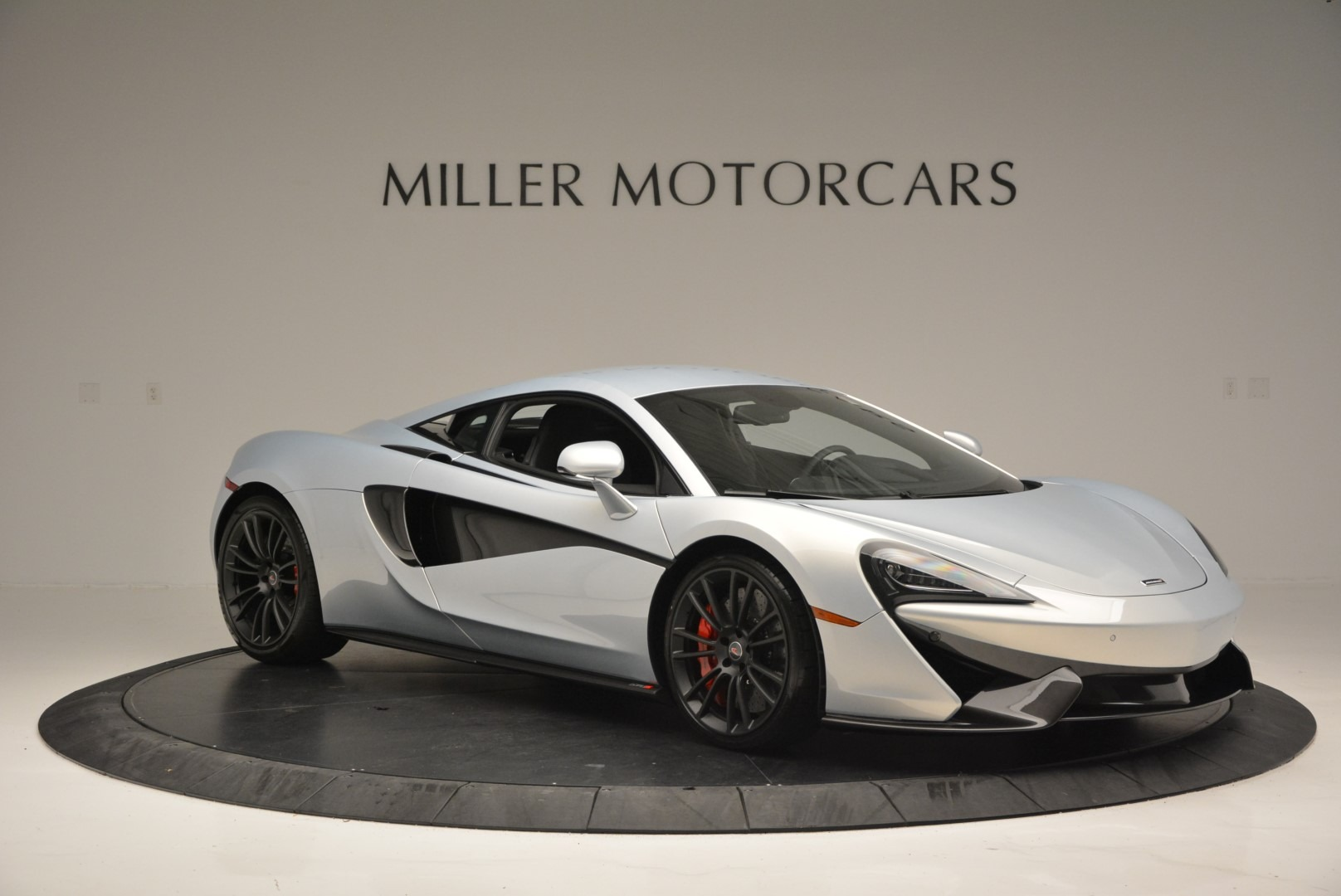 Used 2017 McLaren 570S Coupe For Sale In Greenwich, CT 2642_p10