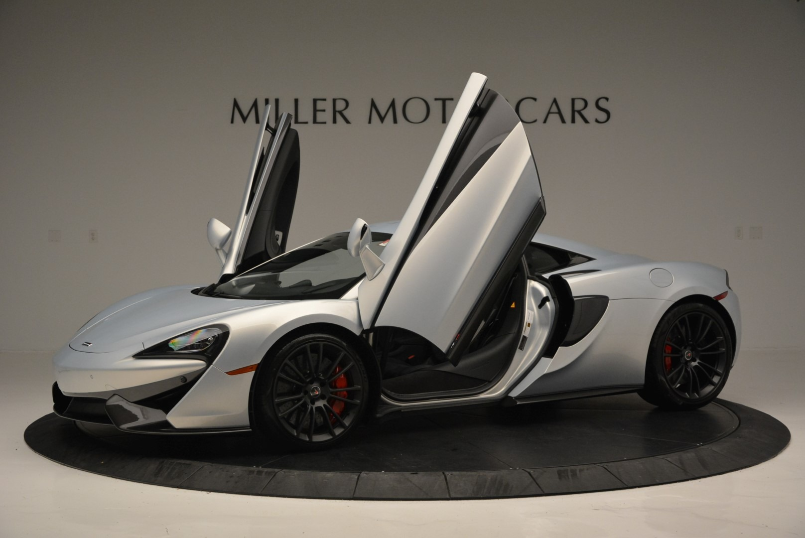 Used 2017 McLaren 570S Coupe For Sale In Greenwich, CT 2642_p14