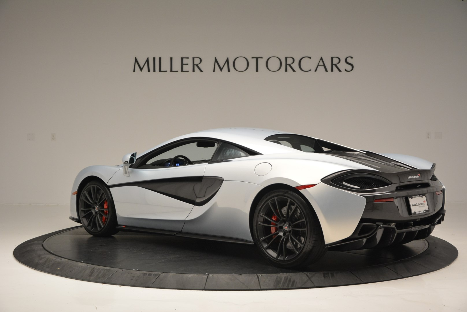Used 2017 McLaren 570S Coupe For Sale In Greenwich, CT 2642_p4