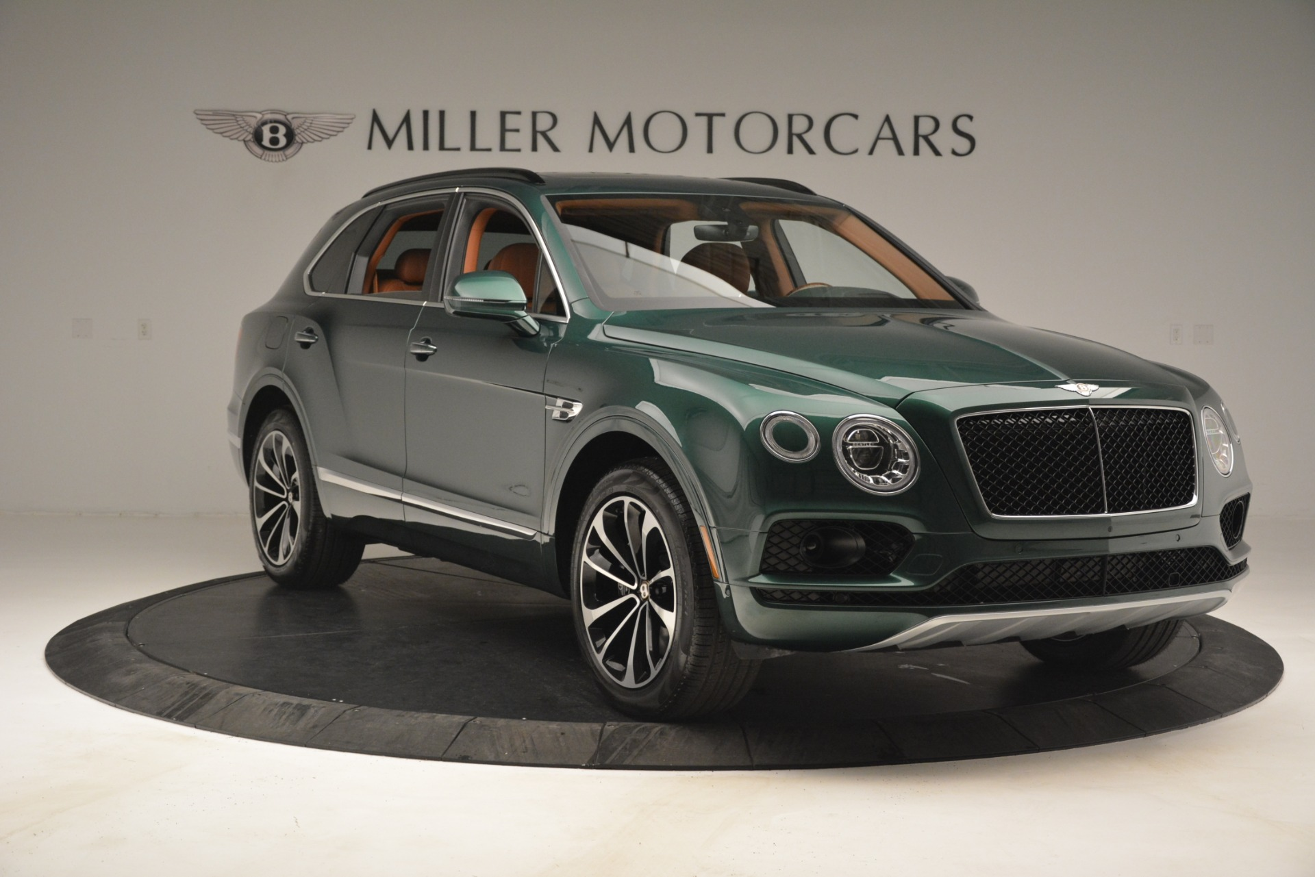 New 2019 Bentley Bentayga V8 For Sale In Greenwich, CT 2645_p11