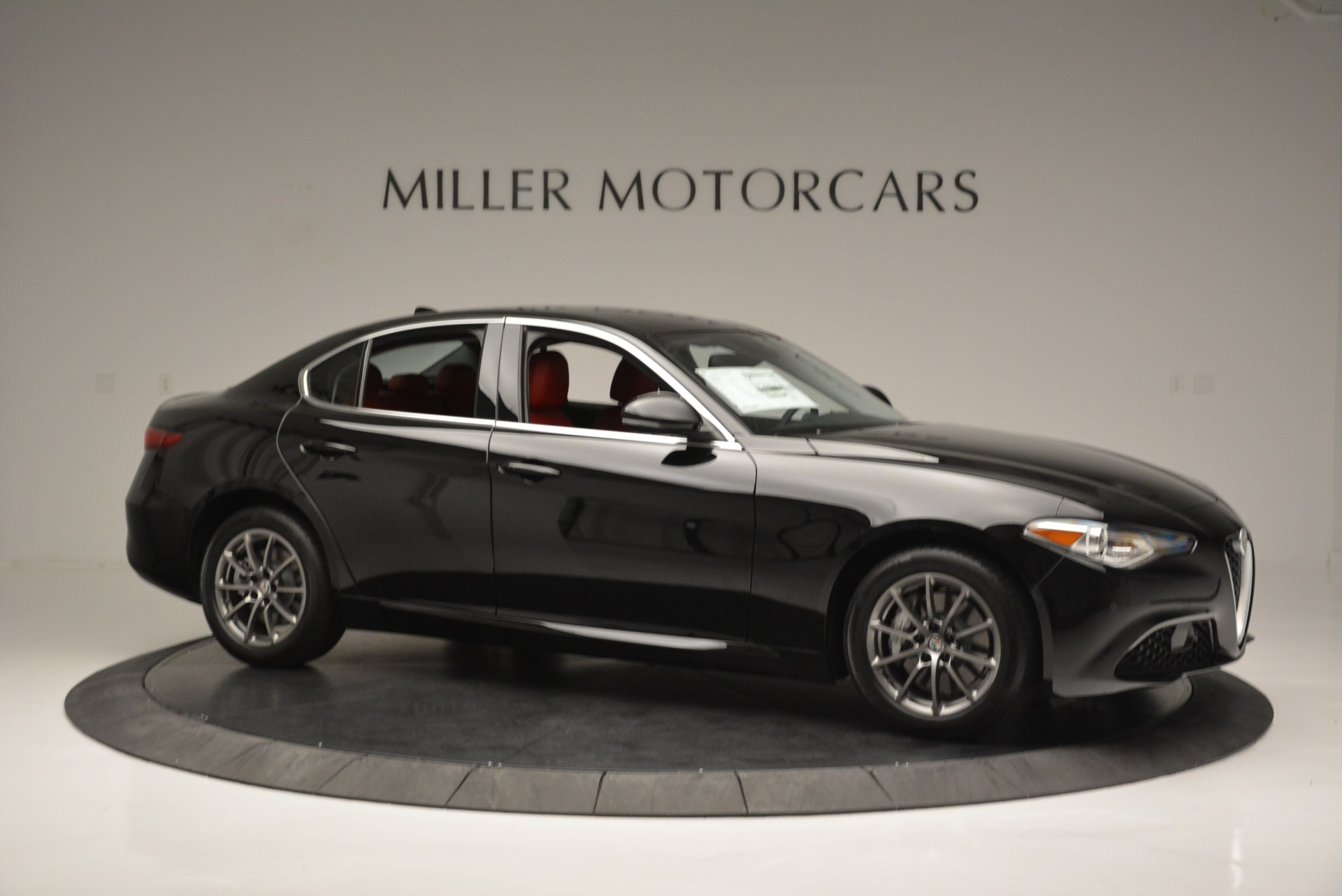 New 2019 Alfa Romeo Giulia Q4 For Sale In Greenwich, CT 2663_p10