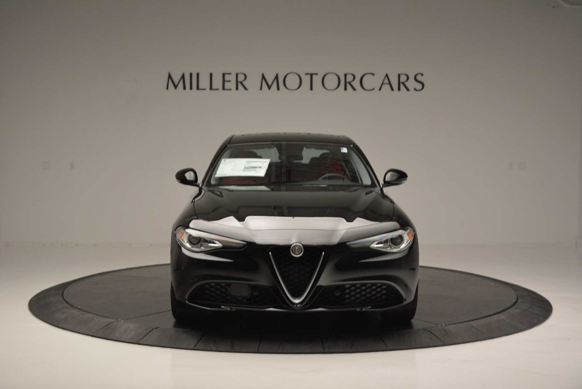 New 2019 Alfa Romeo Giulia Q4 For Sale In Greenwich, CT 2663_p12