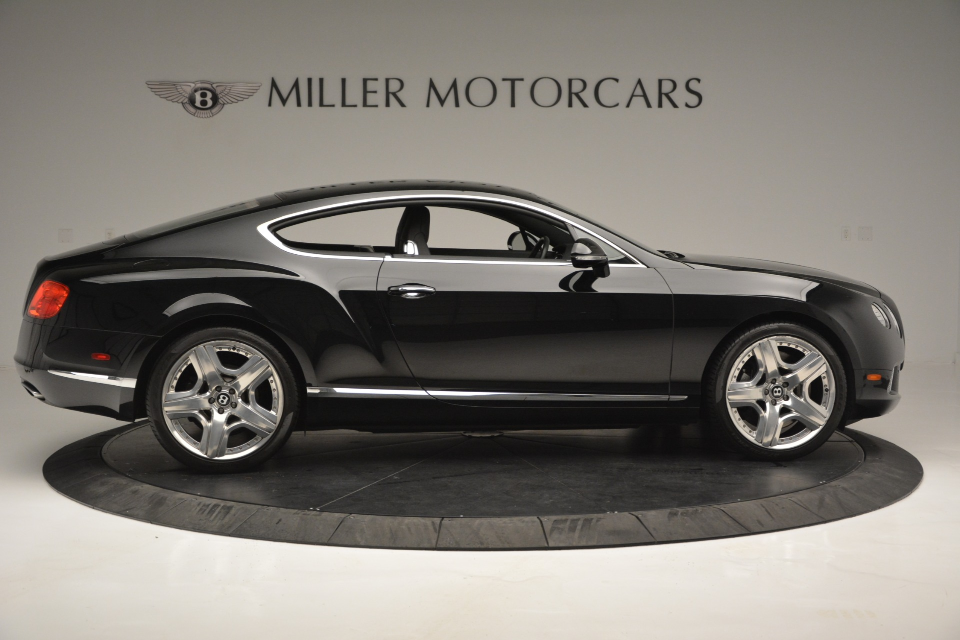 Used 2012 Bentley Continental GT W12 For Sale In Greenwich, CT 2671_p10