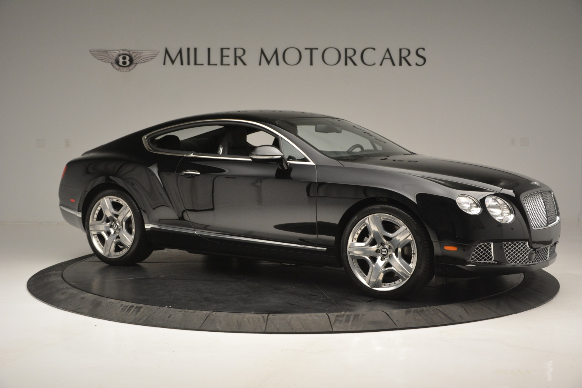 Used 2012 Bentley Continental GT W12 For Sale In Greenwich, CT 2671_p11