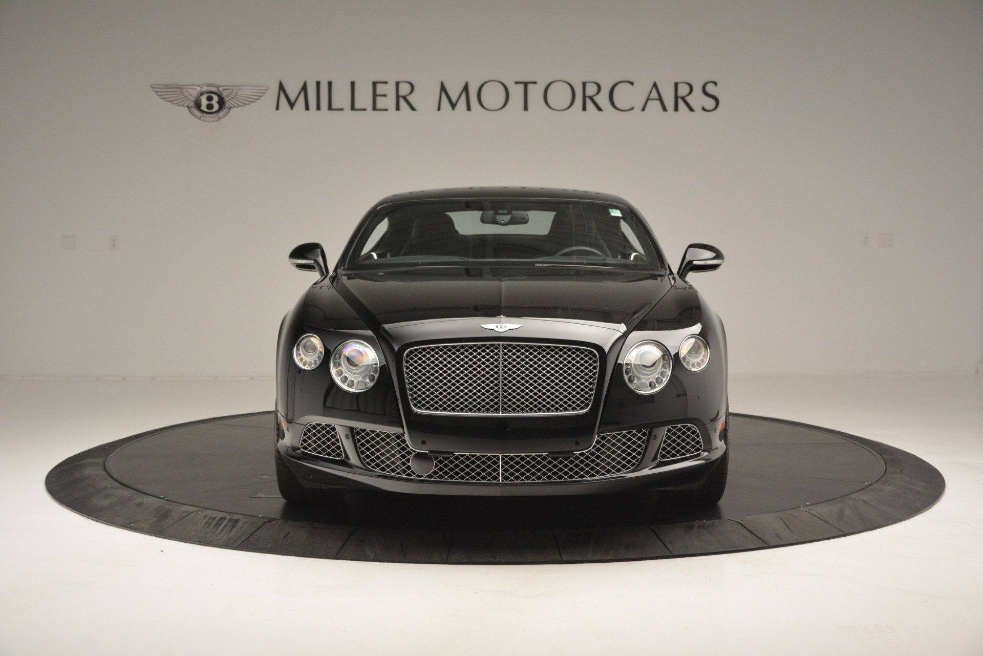Used 2012 Bentley Continental GT W12 For Sale In Greenwich, CT 2671_p13