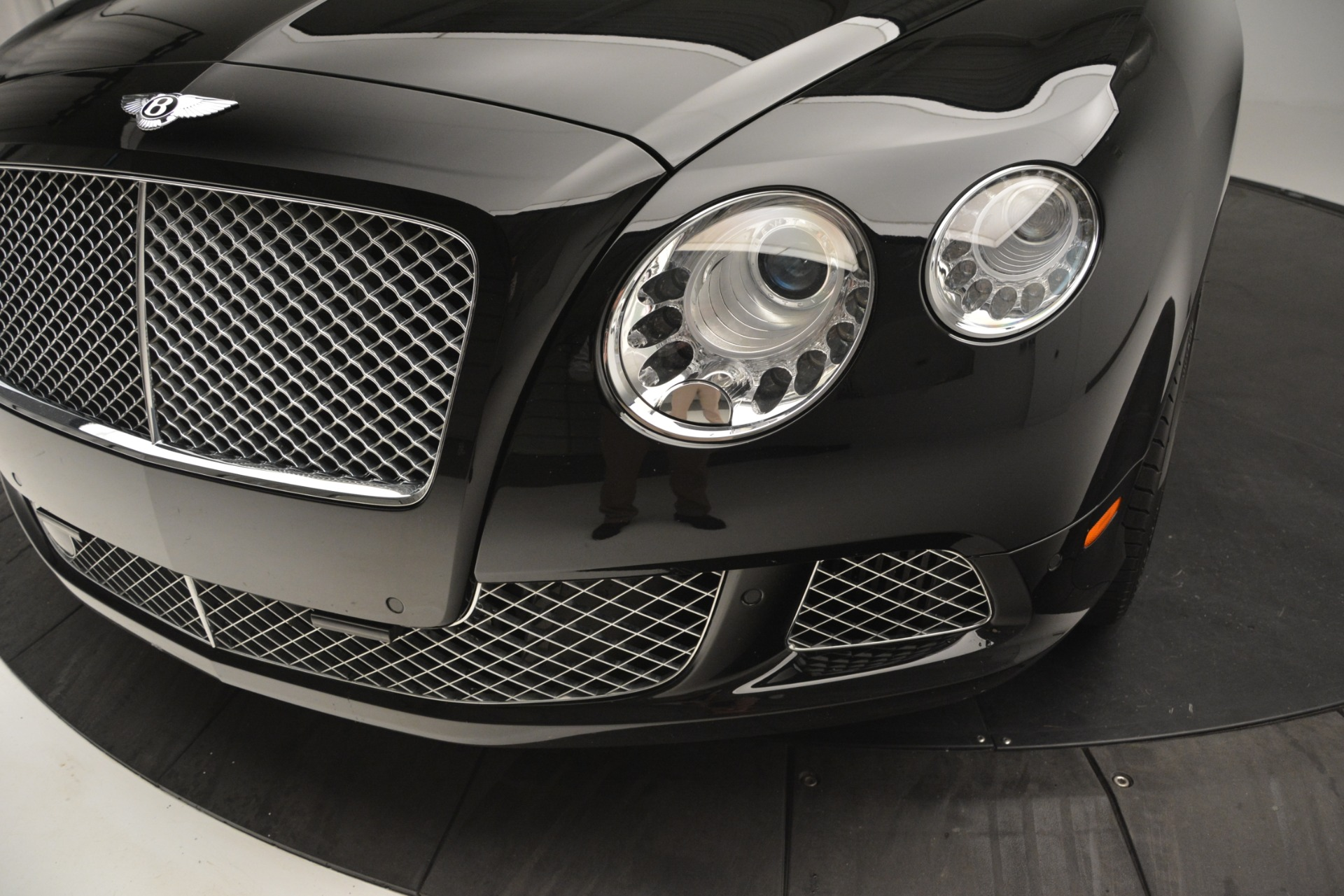 Used 2012 Bentley Continental GT W12 For Sale In Greenwich, CT 2671_p15