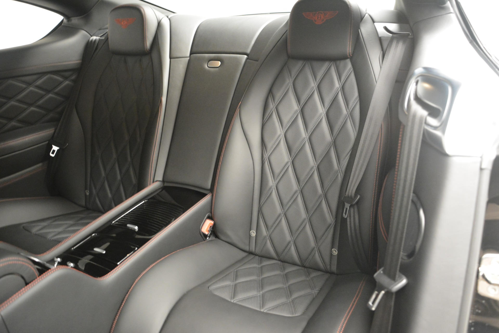 Used 2012 Bentley Continental GT W12 For Sale In Greenwich, CT 2671_p25