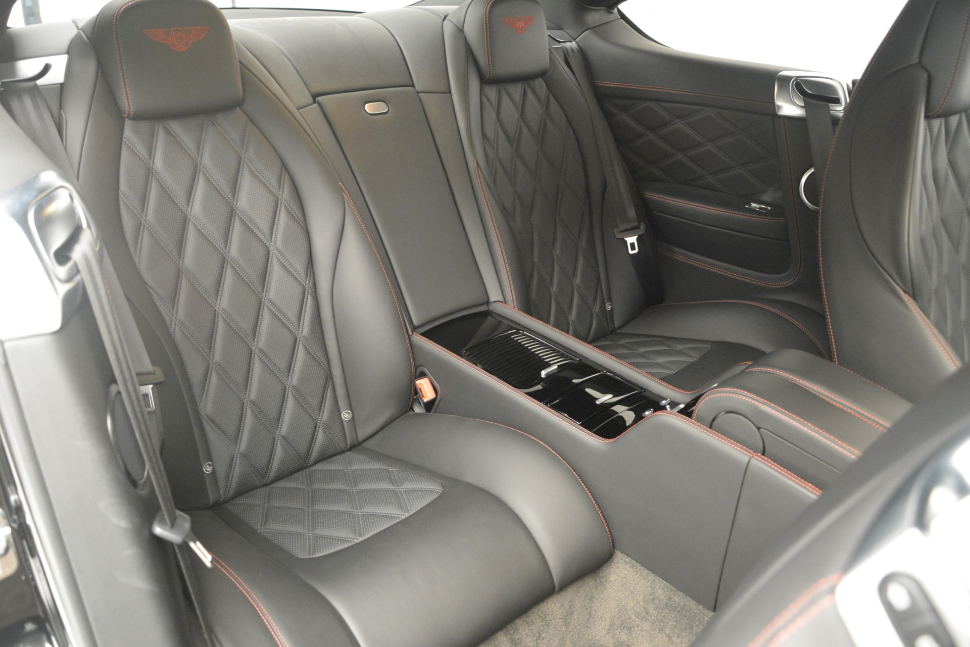 Used 2012 Bentley Continental GT W12 For Sale In Greenwich, CT 2671_p30