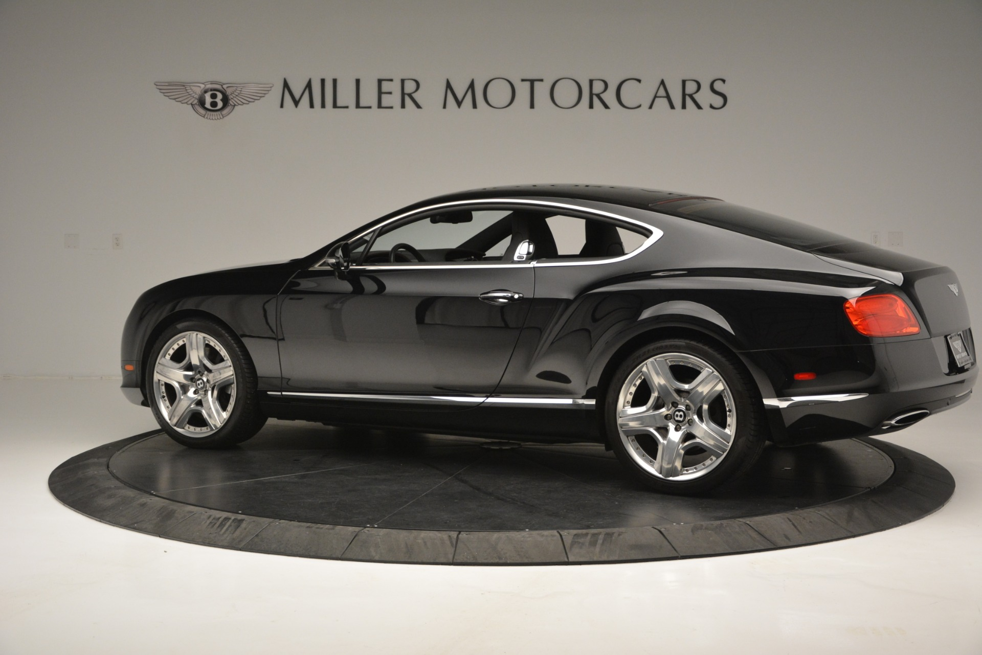 Used 2012 Bentley Continental GT W12 For Sale In Greenwich, CT 2671_p4