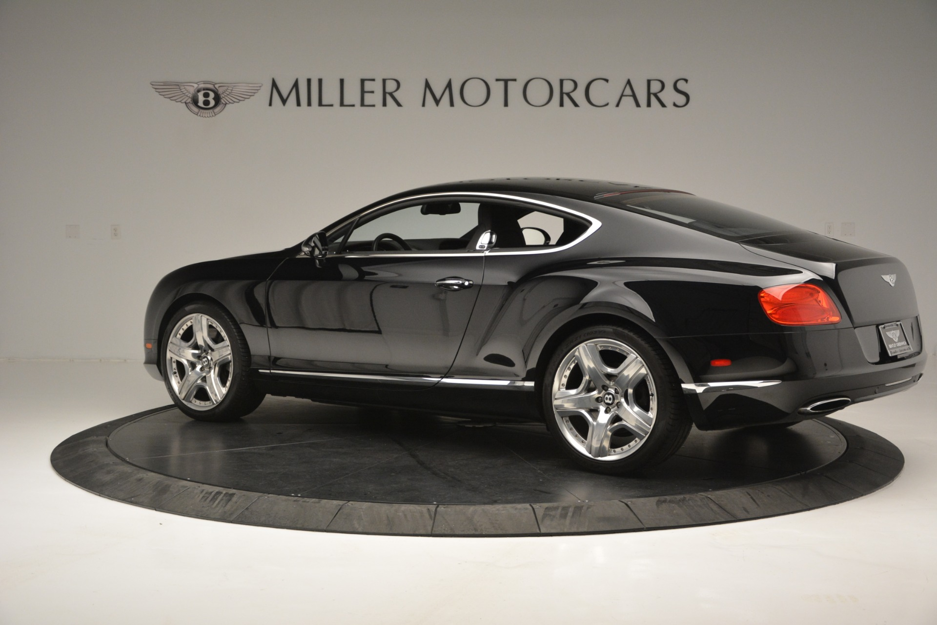Used 2012 Bentley Continental GT W12 For Sale In Greenwich, CT 2671_p5