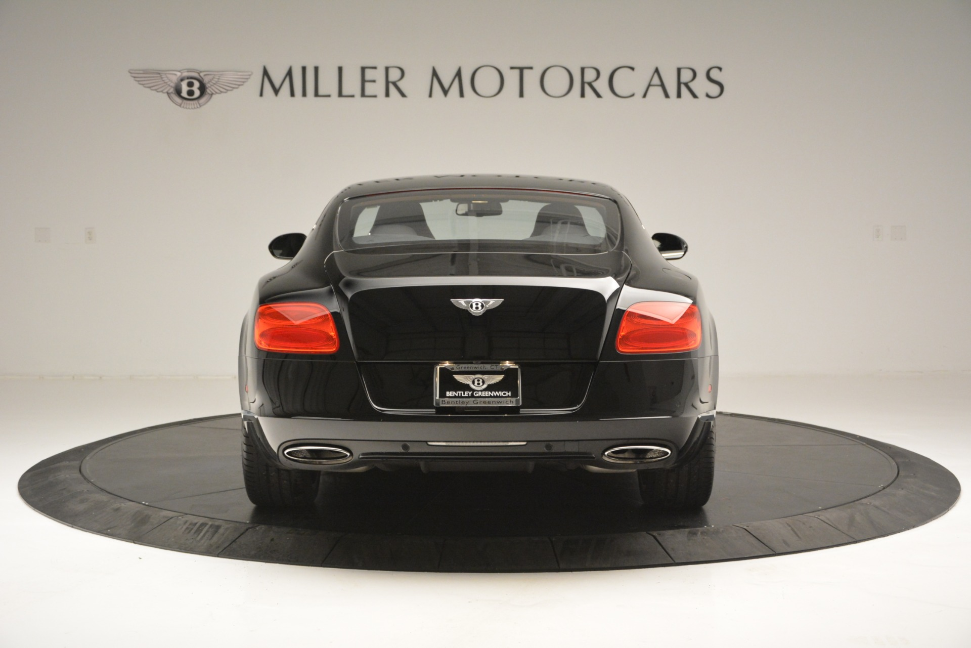 Used 2012 Bentley Continental GT W12 For Sale In Greenwich, CT 2671_p7