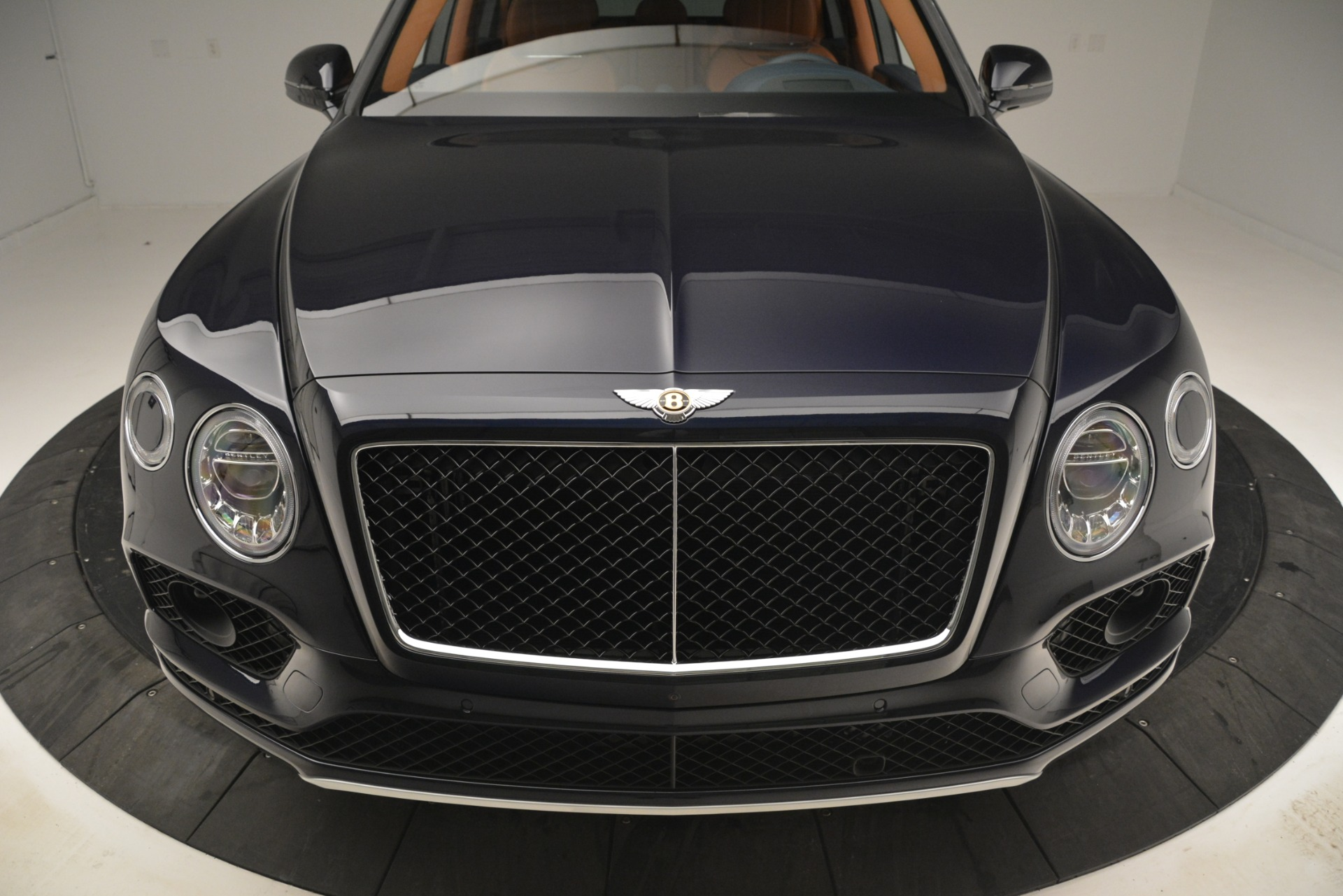 New 2019 Bentley Bentayga V8 For Sale In Greenwich, CT 2672_p13