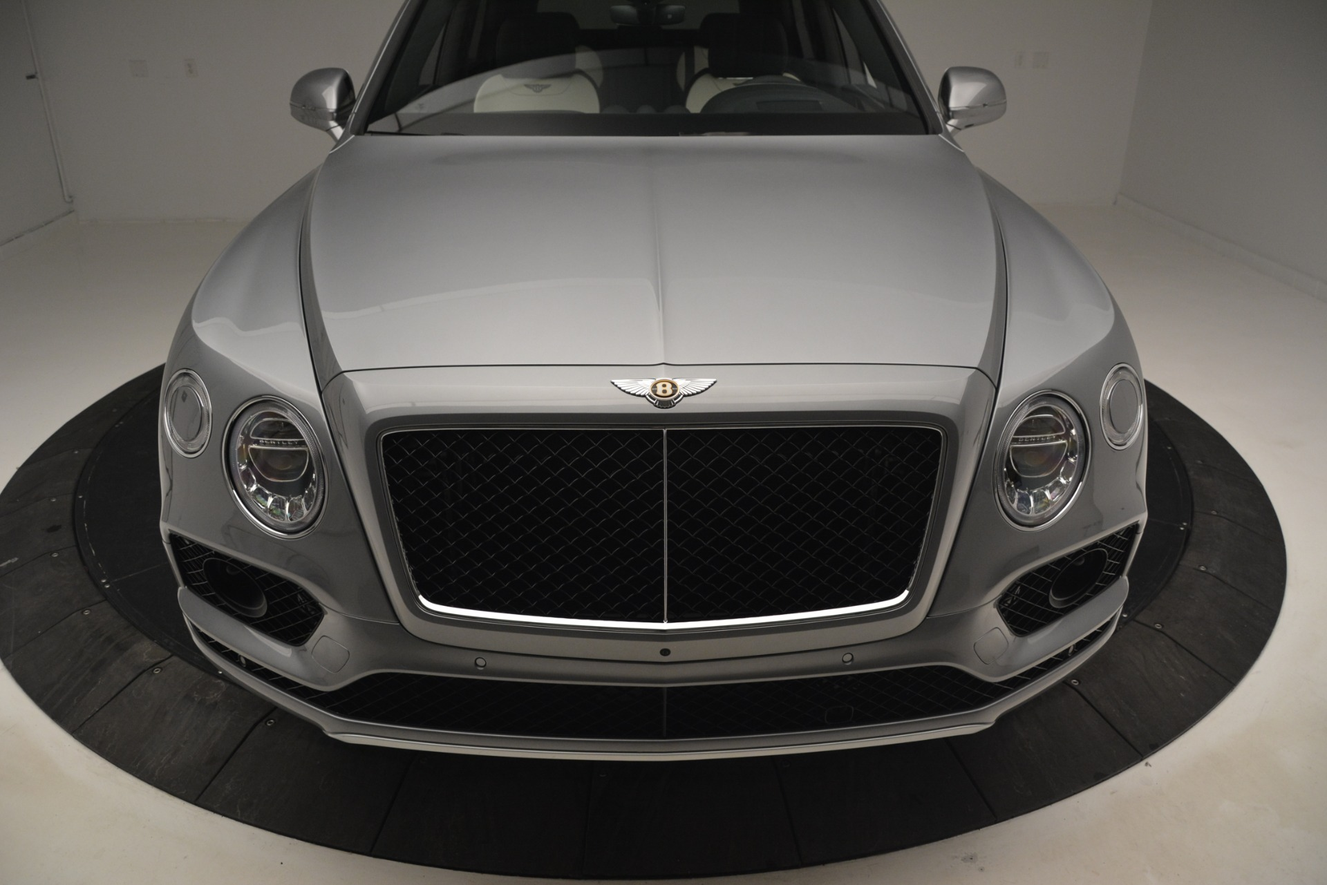 New 2019 Bentley Bentayga V8 For Sale In Greenwich, CT 2674_p13