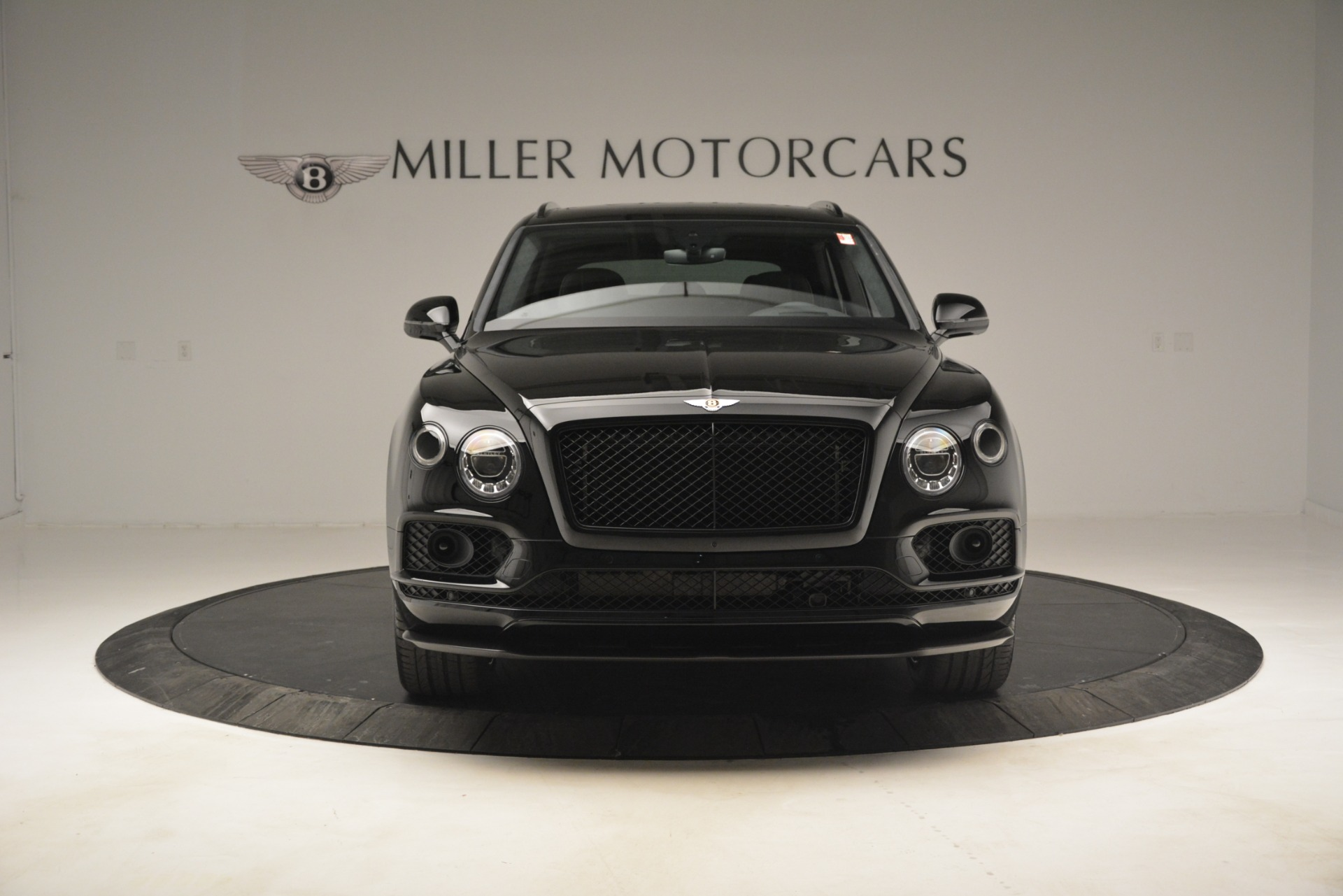 New 2019 Bentley Bentayga V8 For Sale In Greenwich, CT 2675_p12