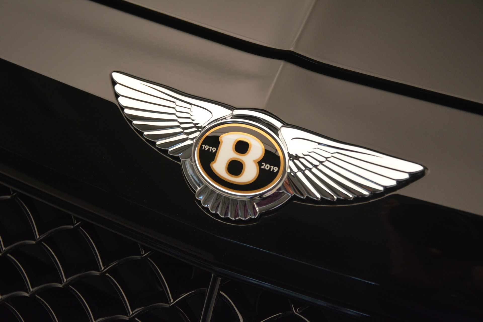 New 2019 Bentley Bentayga V8 For Sale In Greenwich, CT 2675_p15