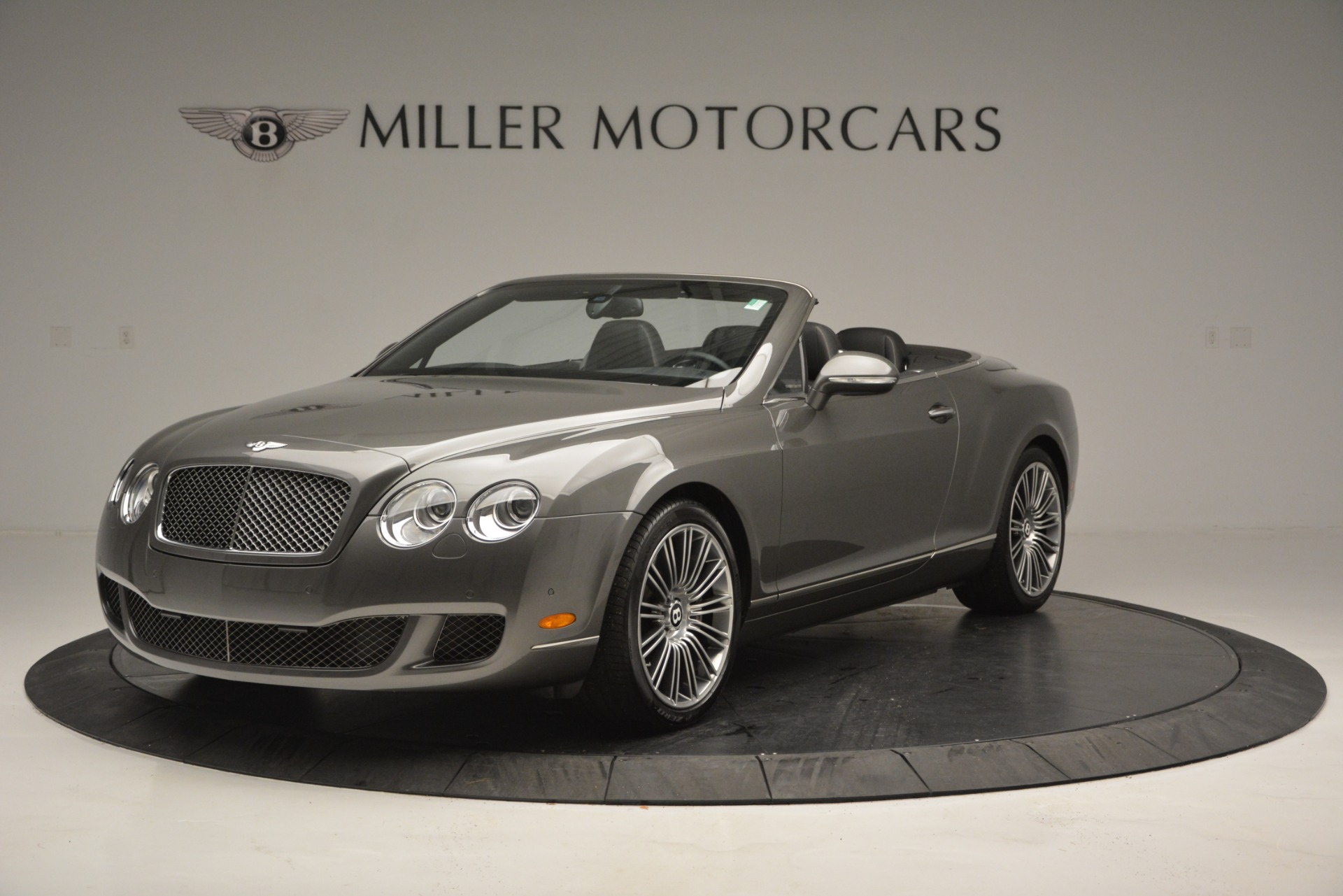 Used 2010 Bentley Continental GT Speed For Sale In Greenwich, CT