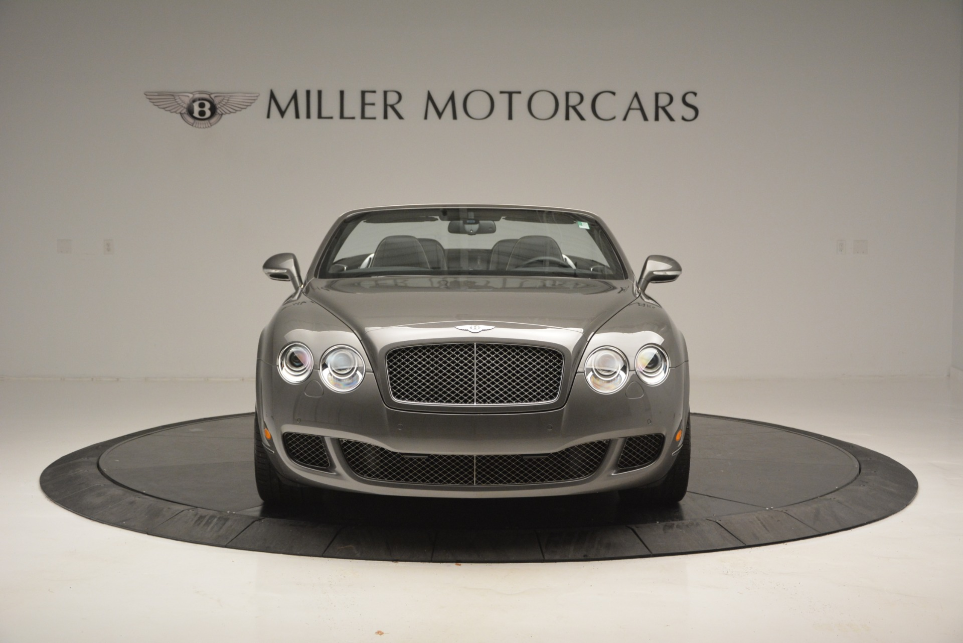 Used 2010 Bentley Continental GT Speed For Sale In Greenwich, CT 2677_p10
