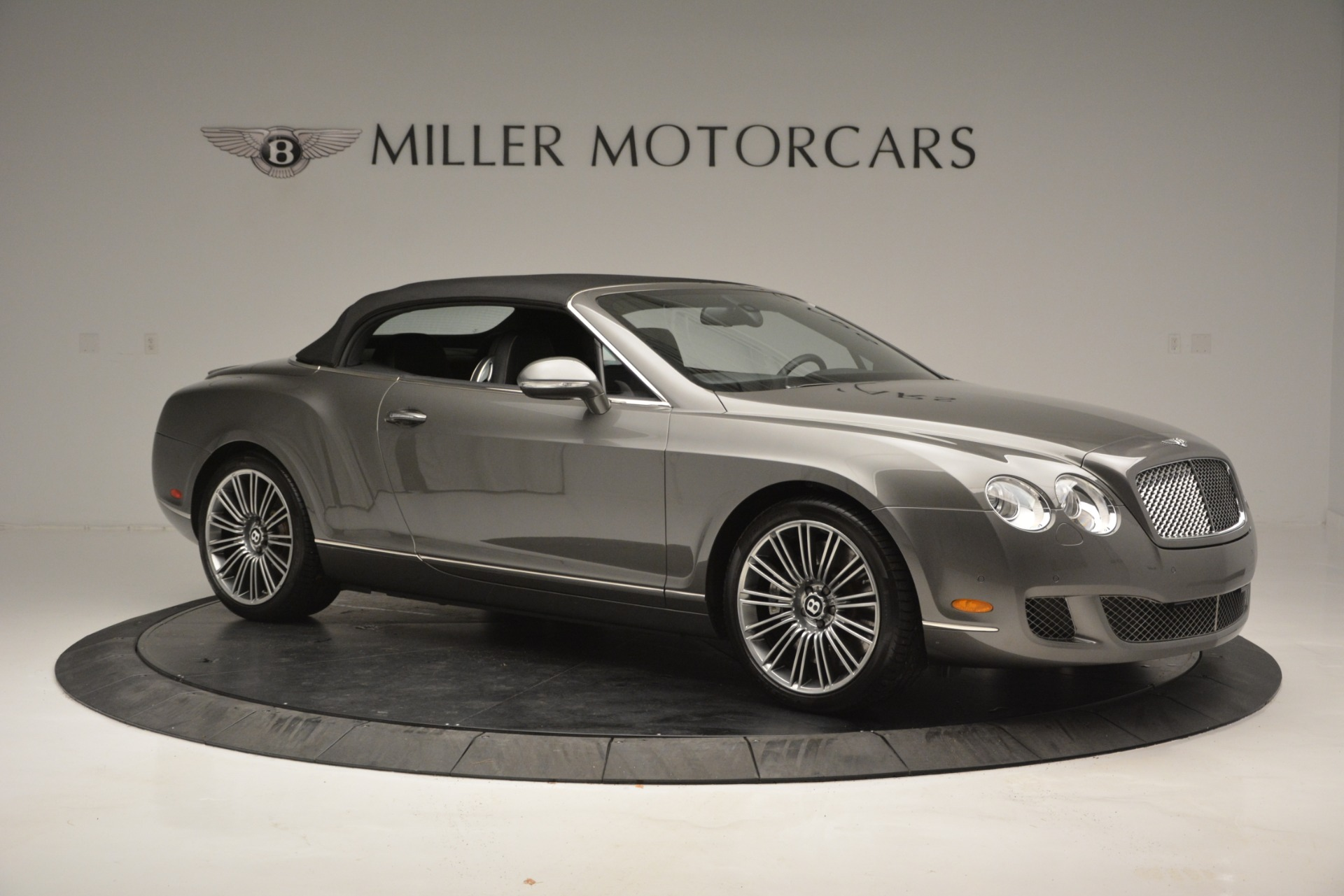 Used 2010 Bentley Continental GT Speed For Sale In Greenwich, CT 2677_p17
