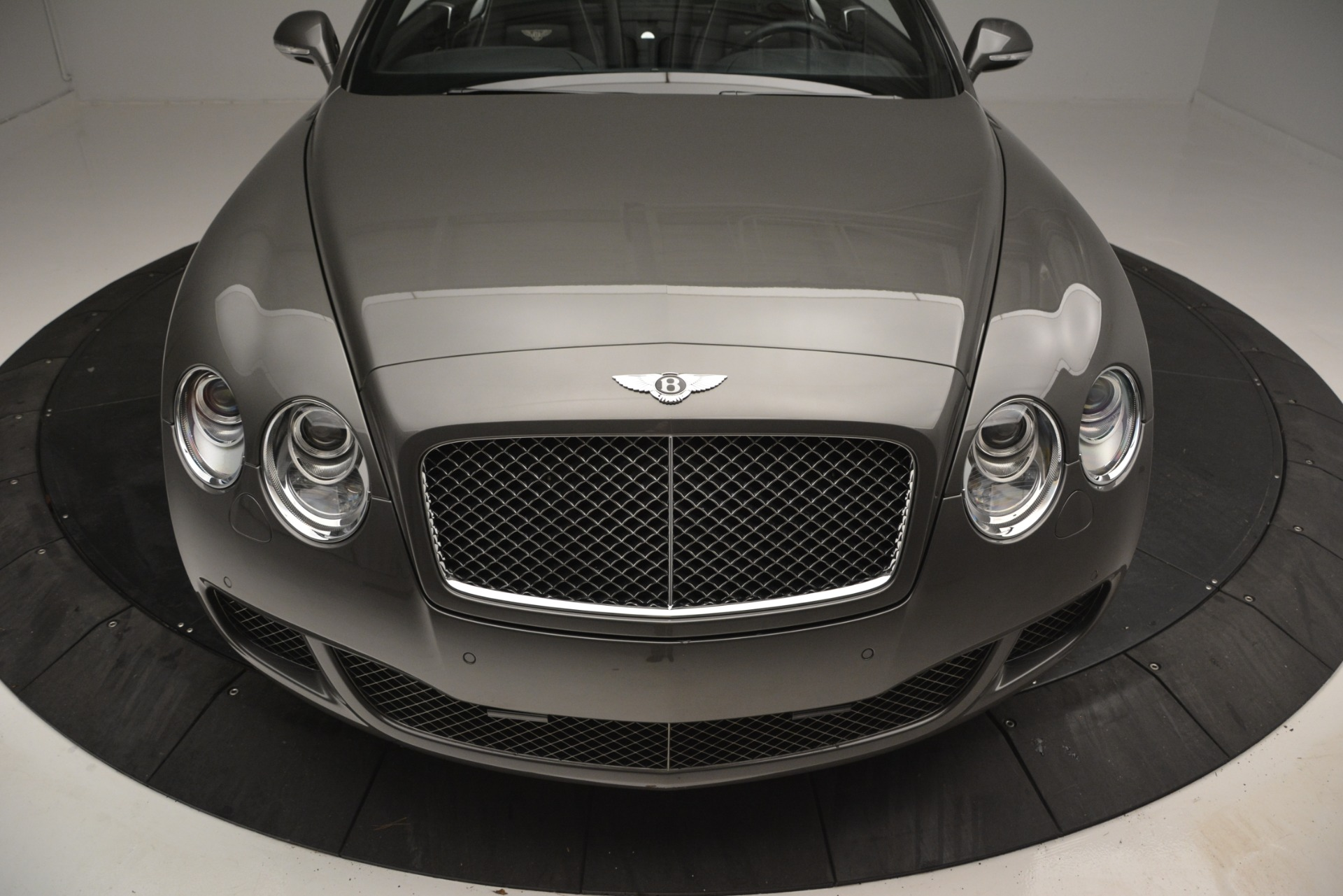 Used 2010 Bentley Continental GT Speed For Sale In Greenwich, CT 2677_p18