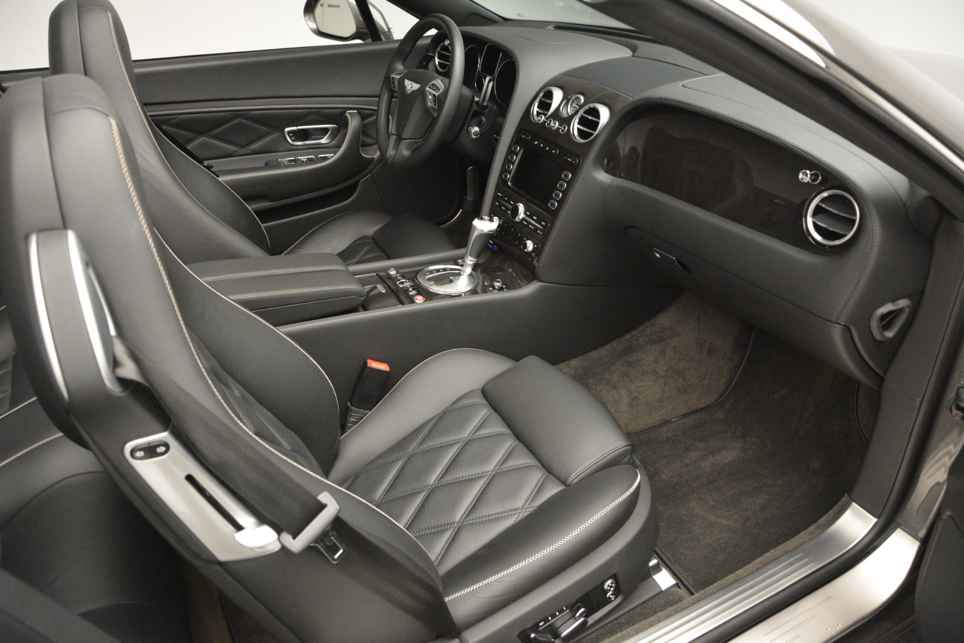 Used 2010 Bentley Continental GT Speed For Sale In Greenwich, CT 2677_p30