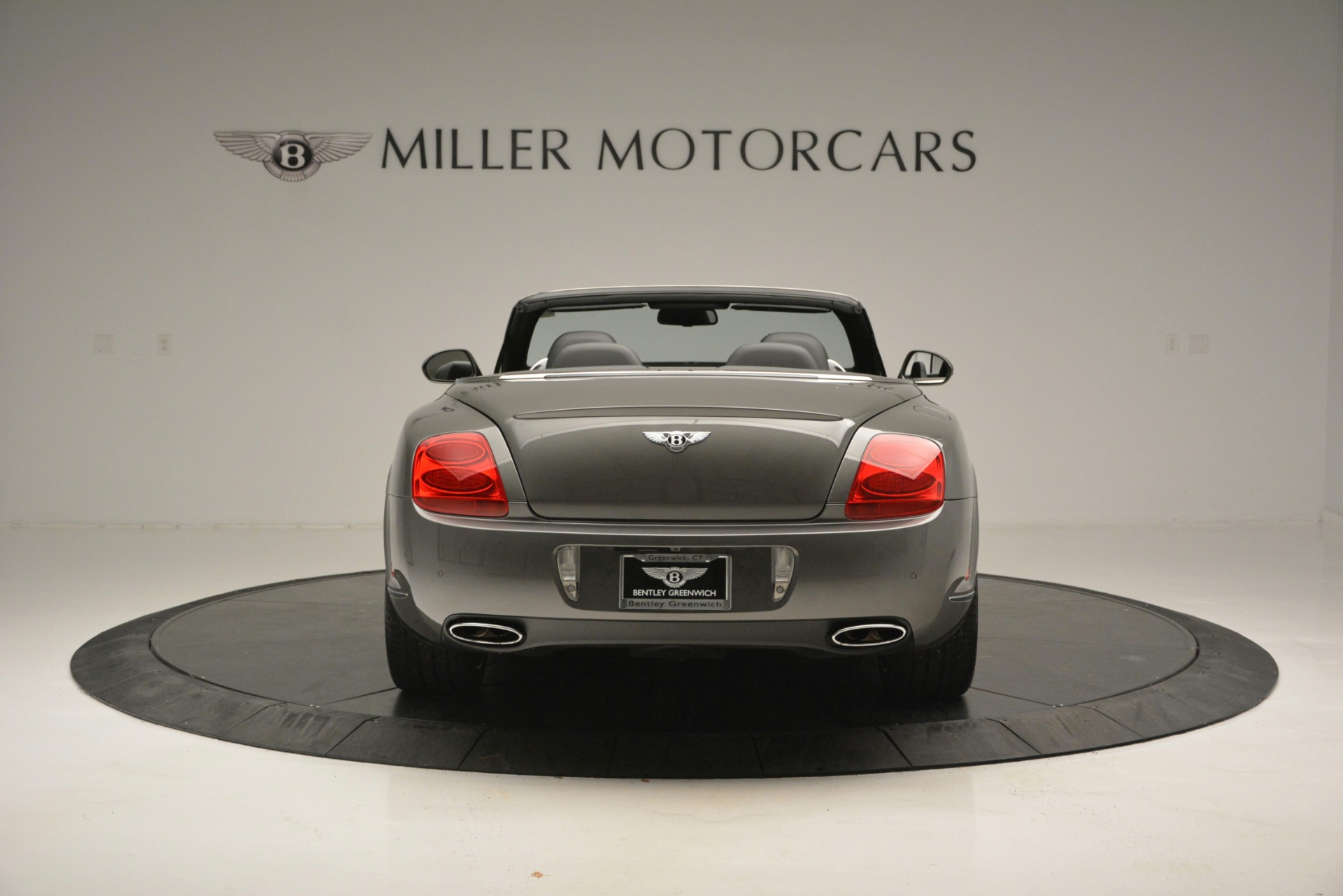 Used 2010 Bentley Continental GT Speed For Sale In Greenwich, CT 2677_p5