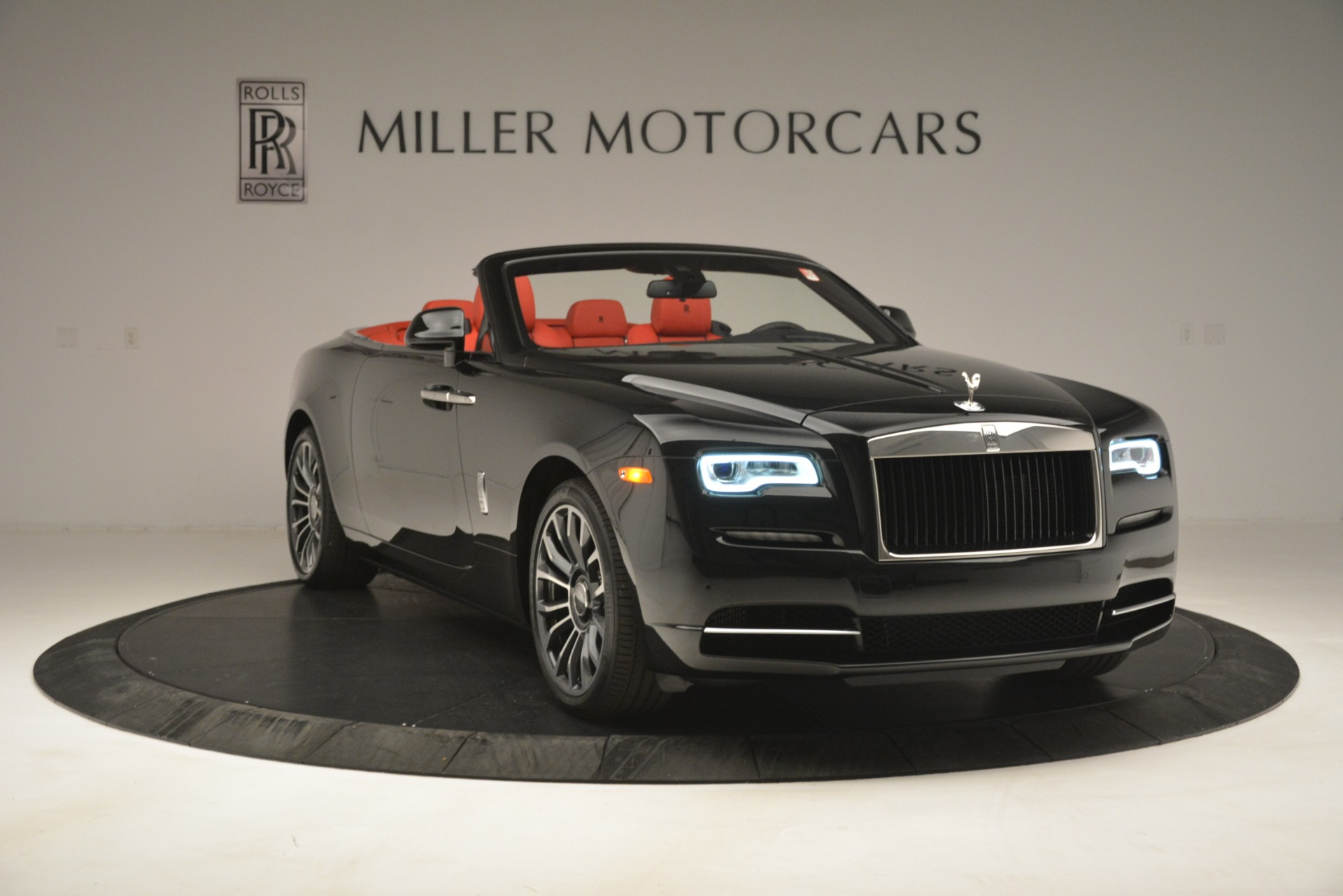 New 2019 Rolls-Royce Dawn  For Sale In Greenwich, CT 2681_p13