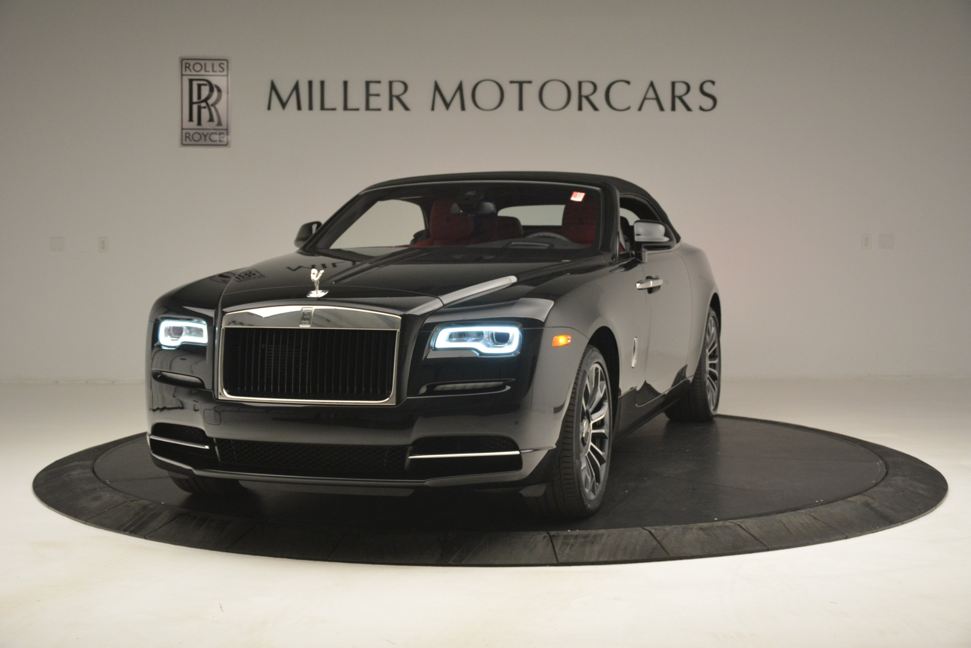New 2019 Rolls-Royce Dawn  For Sale In Greenwich, CT 2681_p16