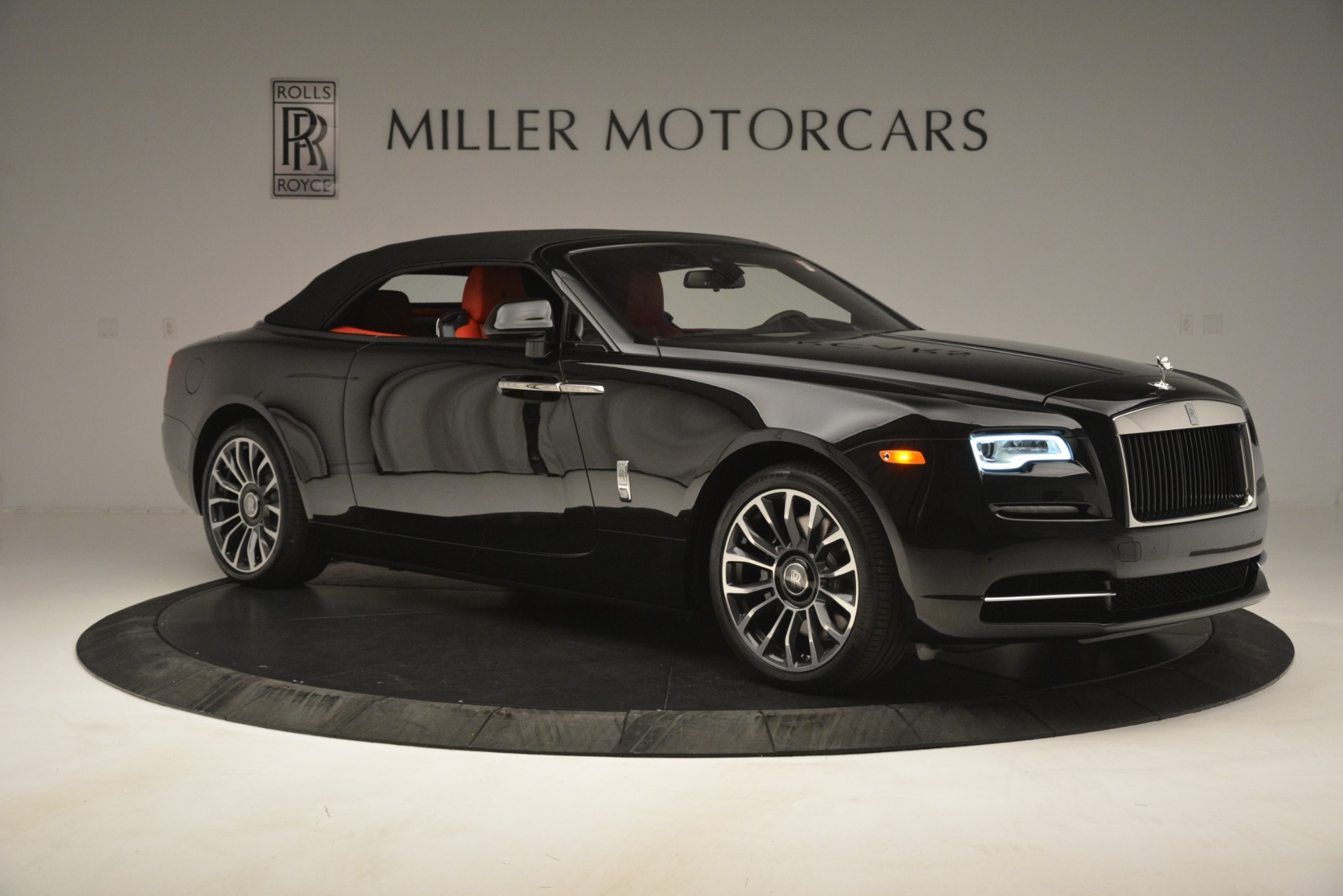 New 2019 Rolls-Royce Dawn  For Sale In Greenwich, CT 2681_p27