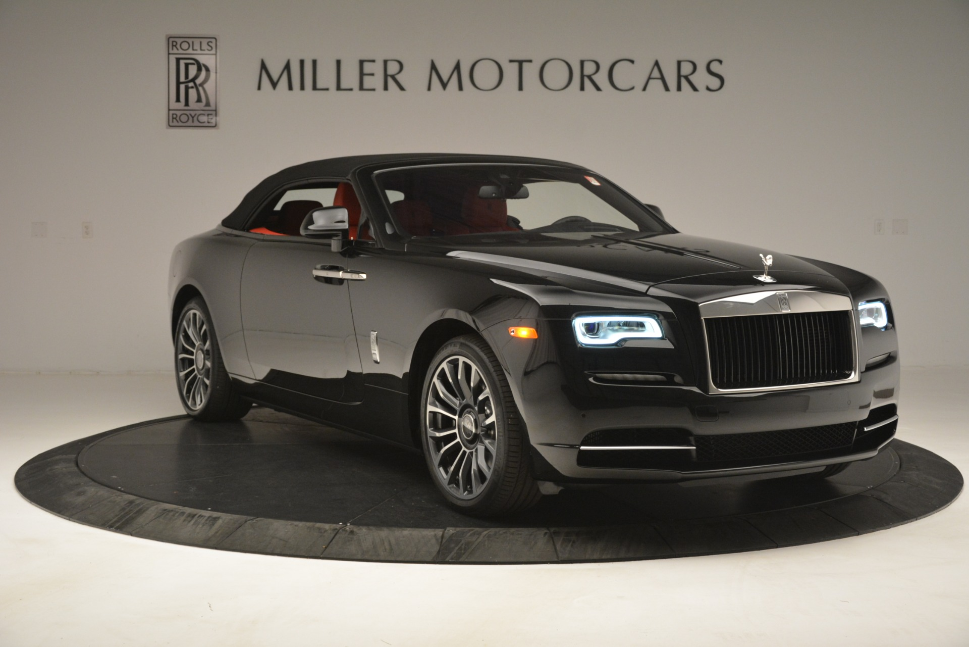 New 2019 Rolls-Royce Dawn  For Sale In Greenwich, CT 2681_p28