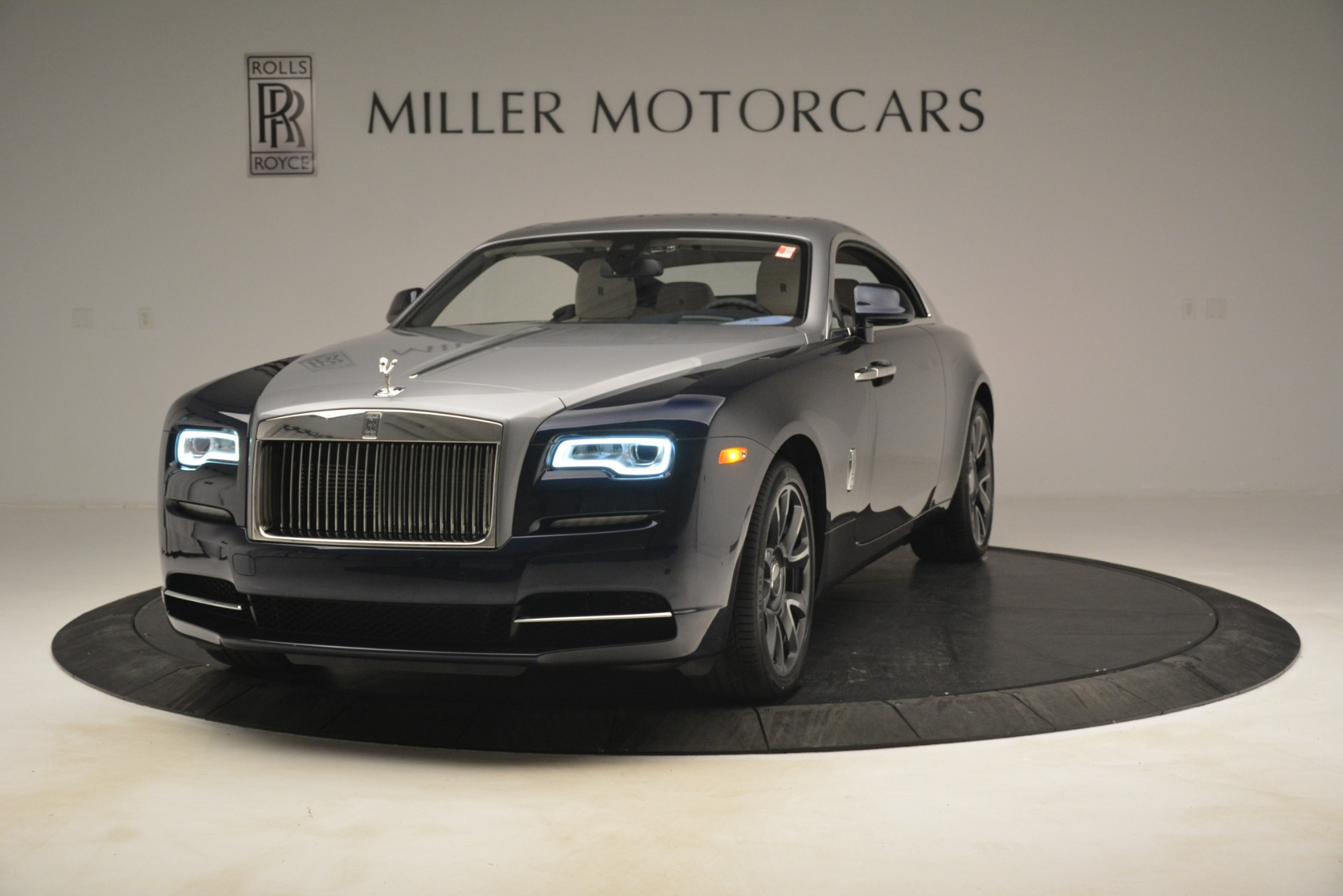 New 2019 Rolls-Royce Wraith  For Sale In Greenwich, CT