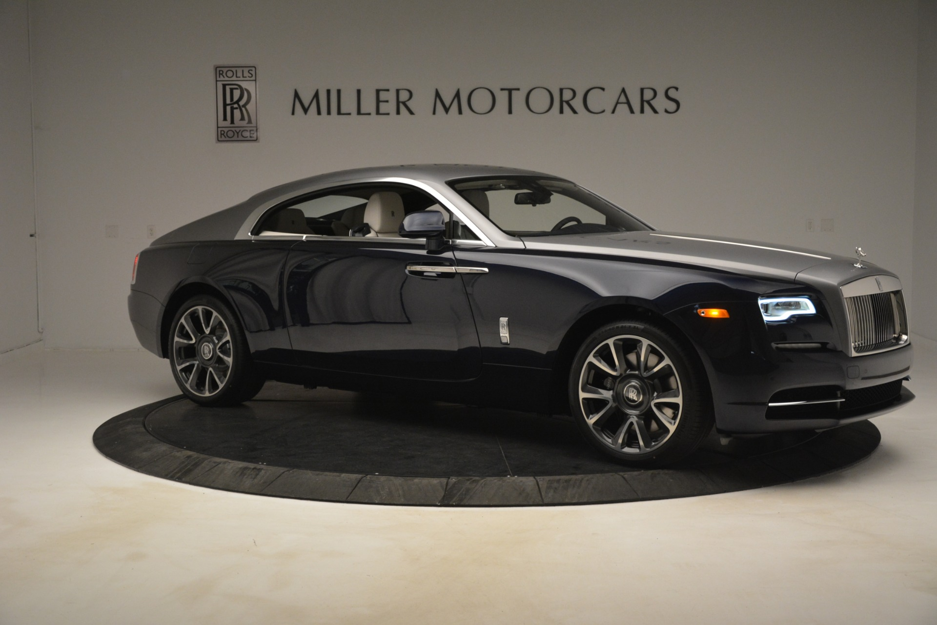 New 2019 Rolls-Royce Wraith  For Sale In Greenwich, CT 2686_p11