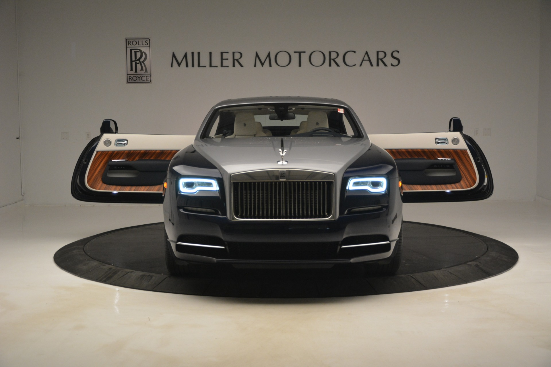 New 2019 Rolls-Royce Wraith  For Sale In Greenwich, CT 2686_p12