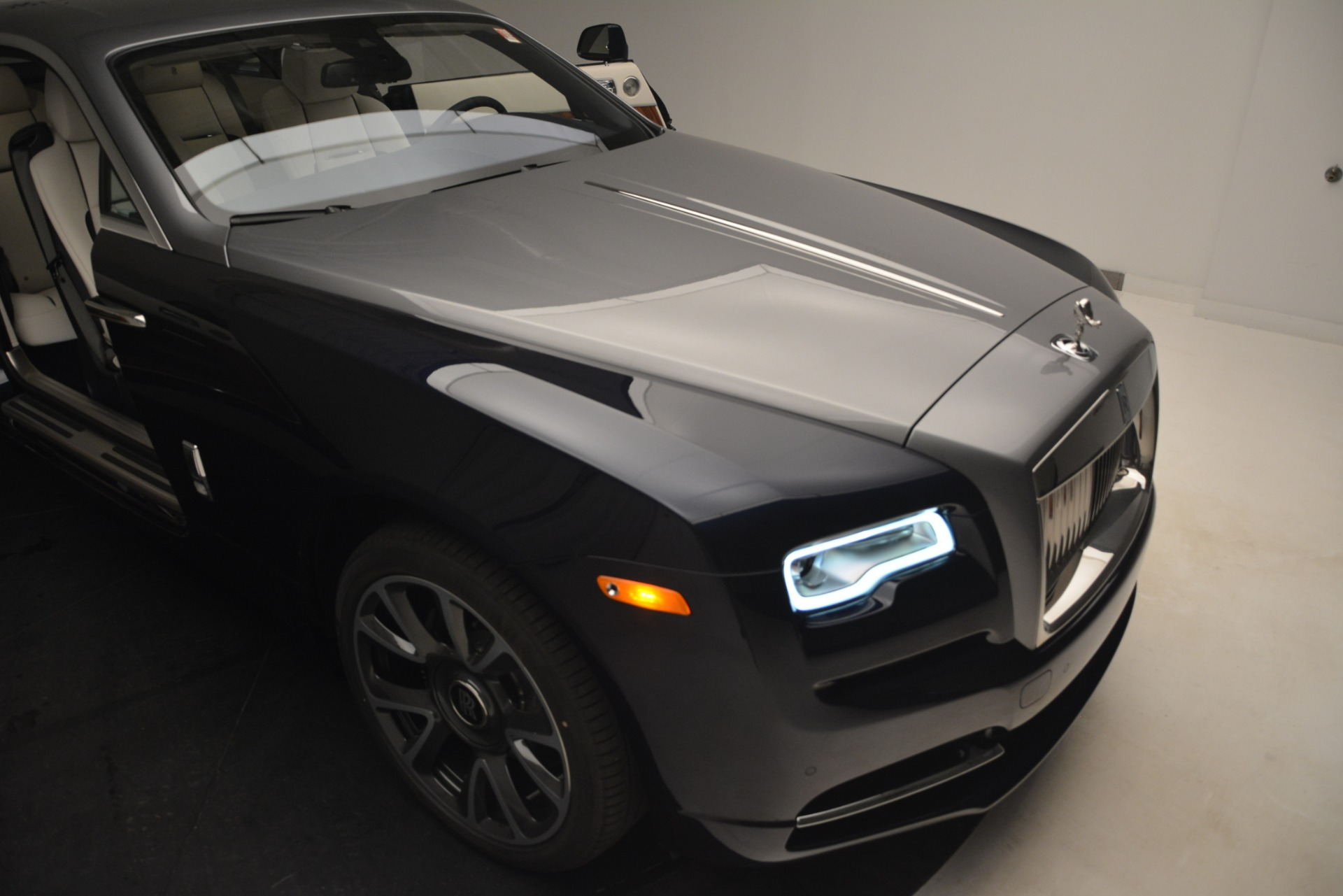 New 2019 Rolls-Royce Wraith  For Sale In Greenwich, CT 2686_p16