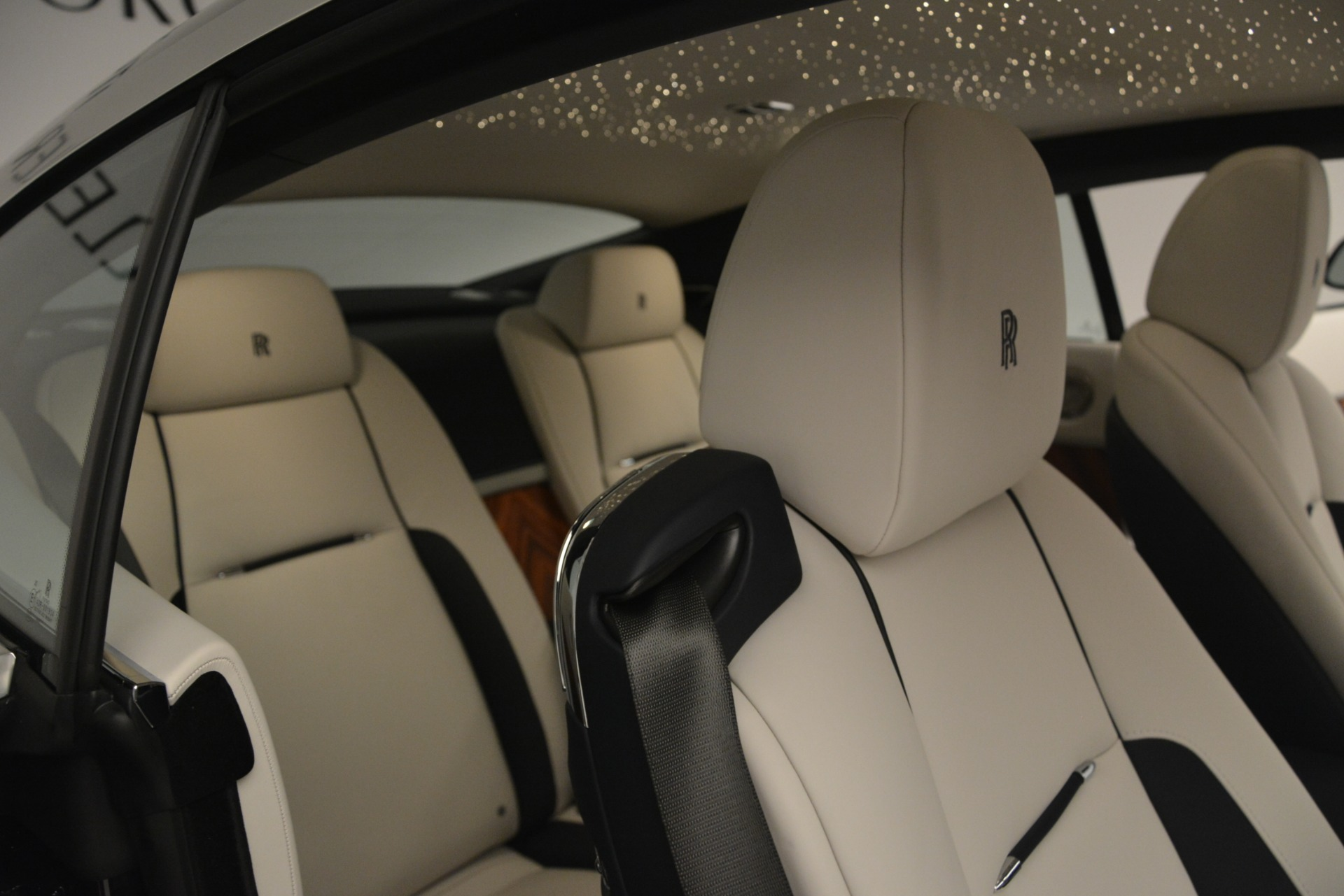 New 2019 Rolls-Royce Wraith  For Sale In Greenwich, CT 2686_p24