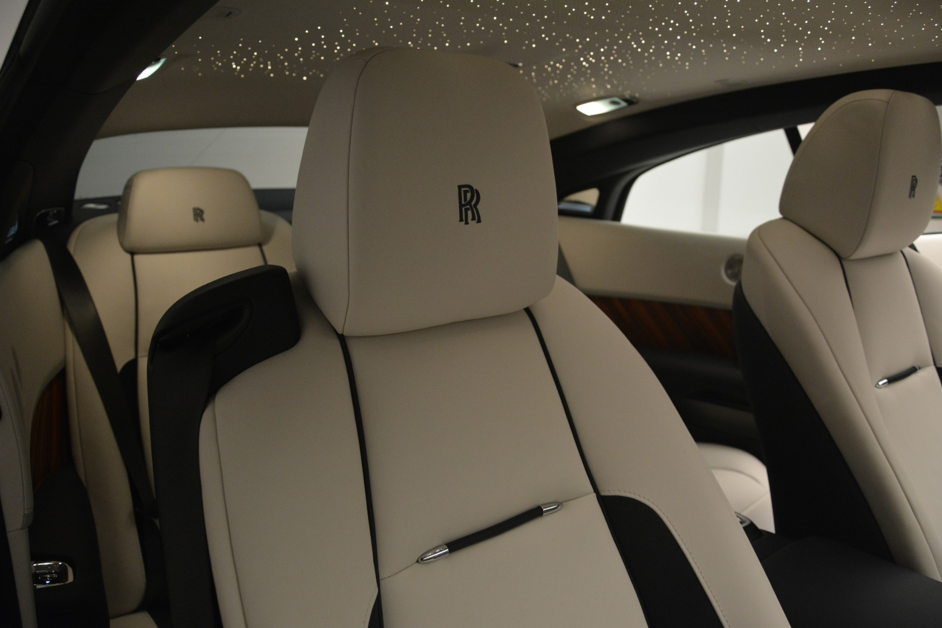 New 2019 Rolls-Royce Wraith  For Sale In Greenwich, CT 2686_p25