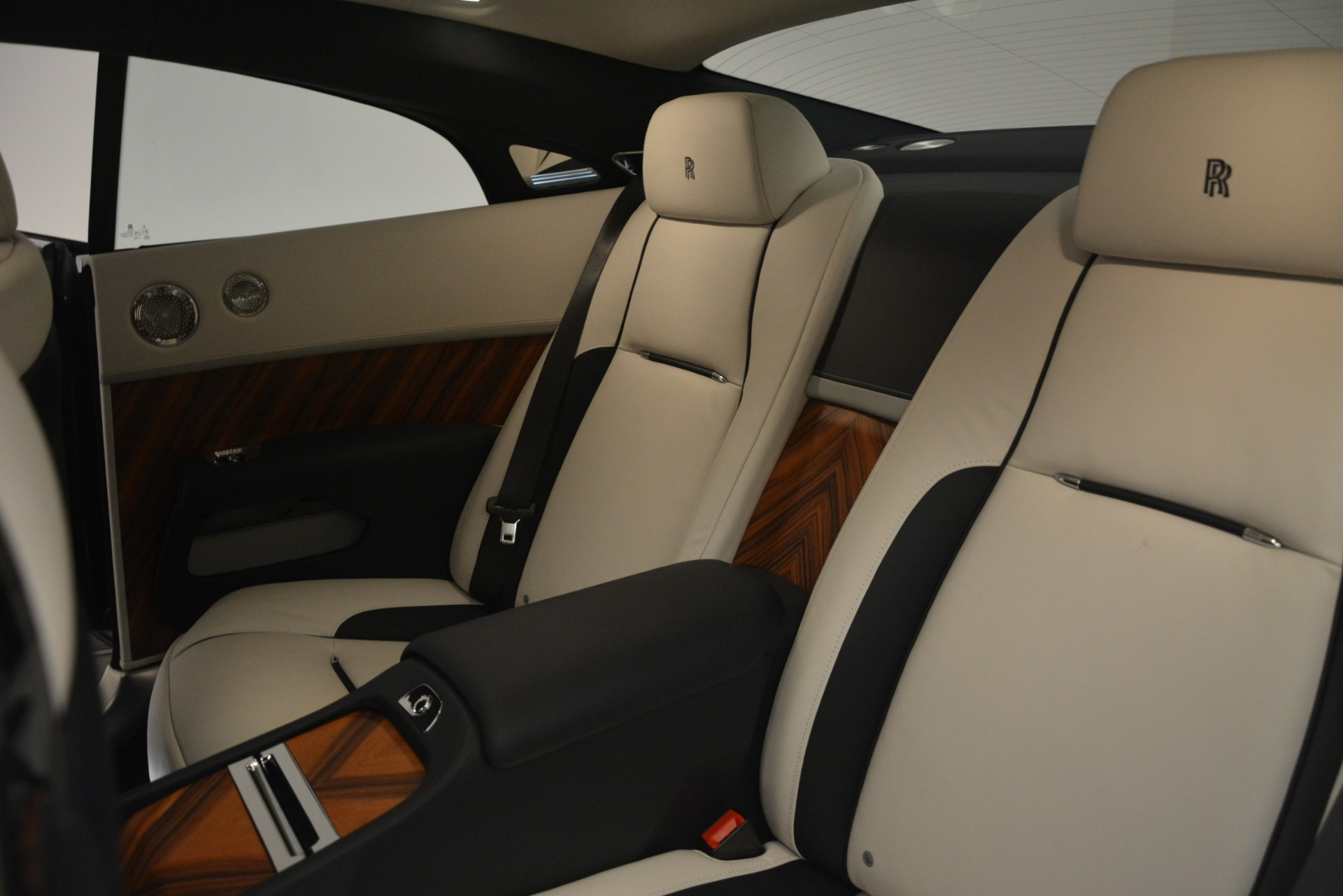 New 2019 Rolls-Royce Wraith  For Sale In Greenwich, CT 2686_p27