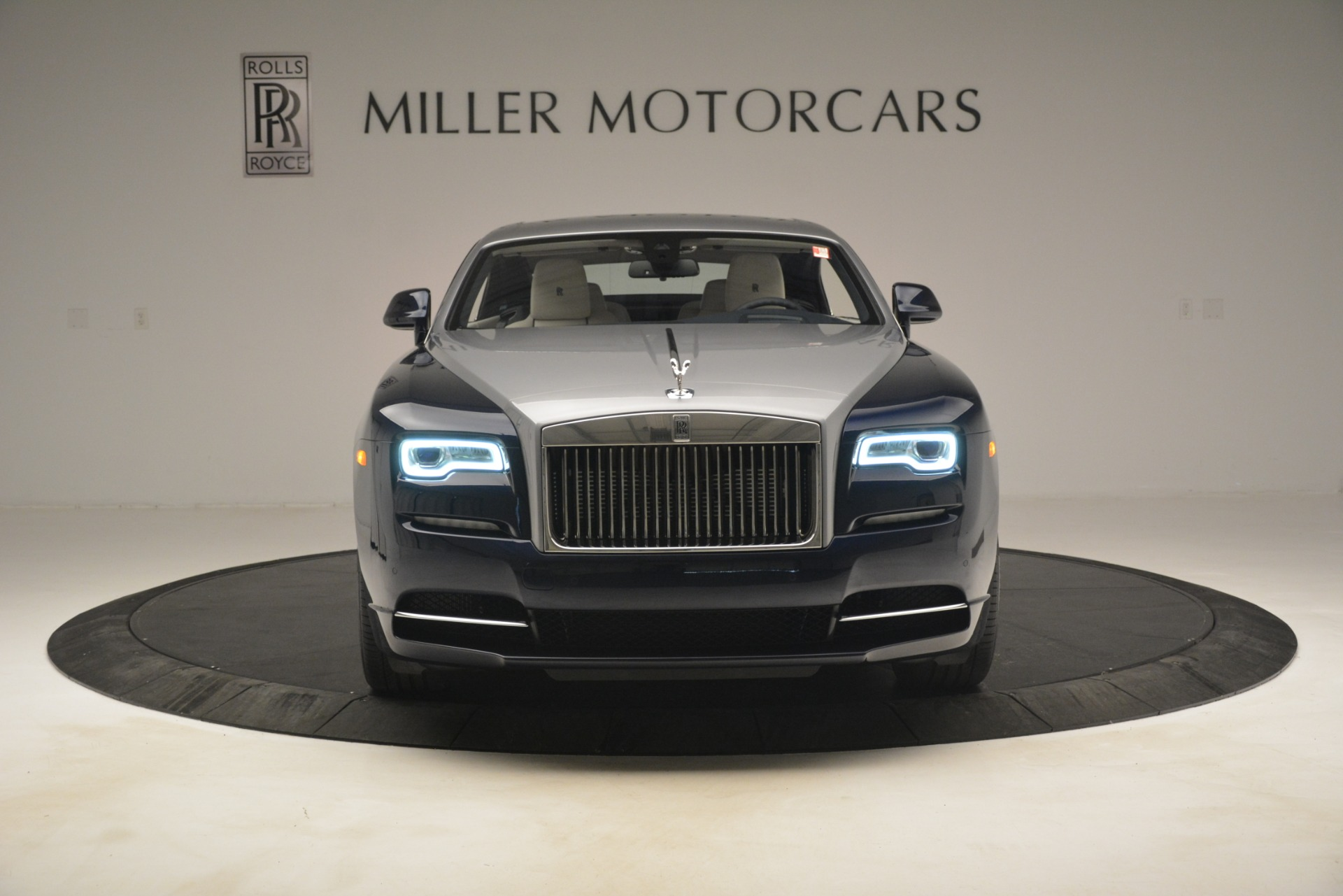 New 2019 Rolls-Royce Wraith  For Sale In Greenwich, CT 2686_p2