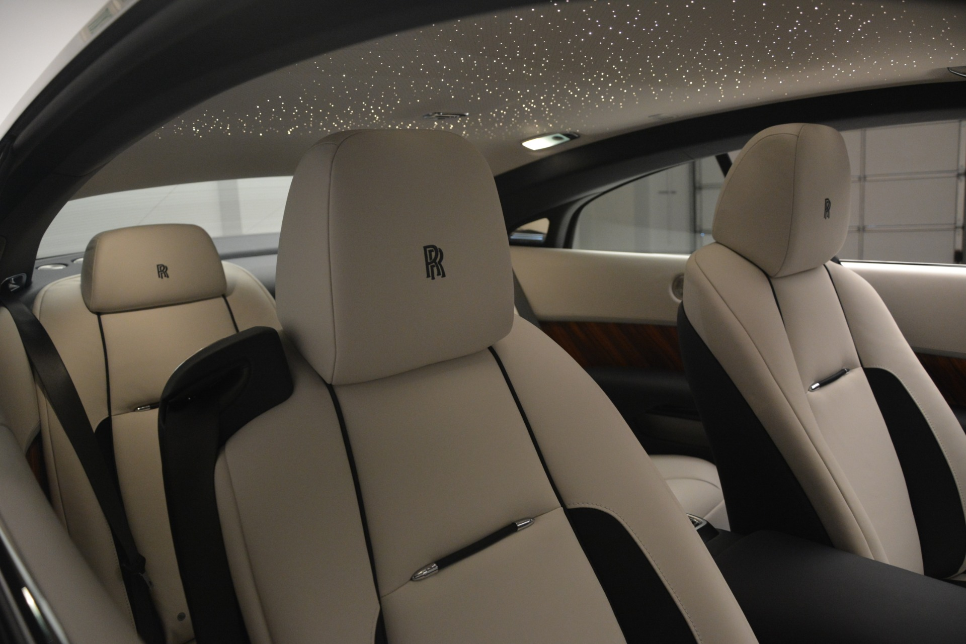 New 2019 Rolls-Royce Wraith  For Sale In Greenwich, CT 2686_p36