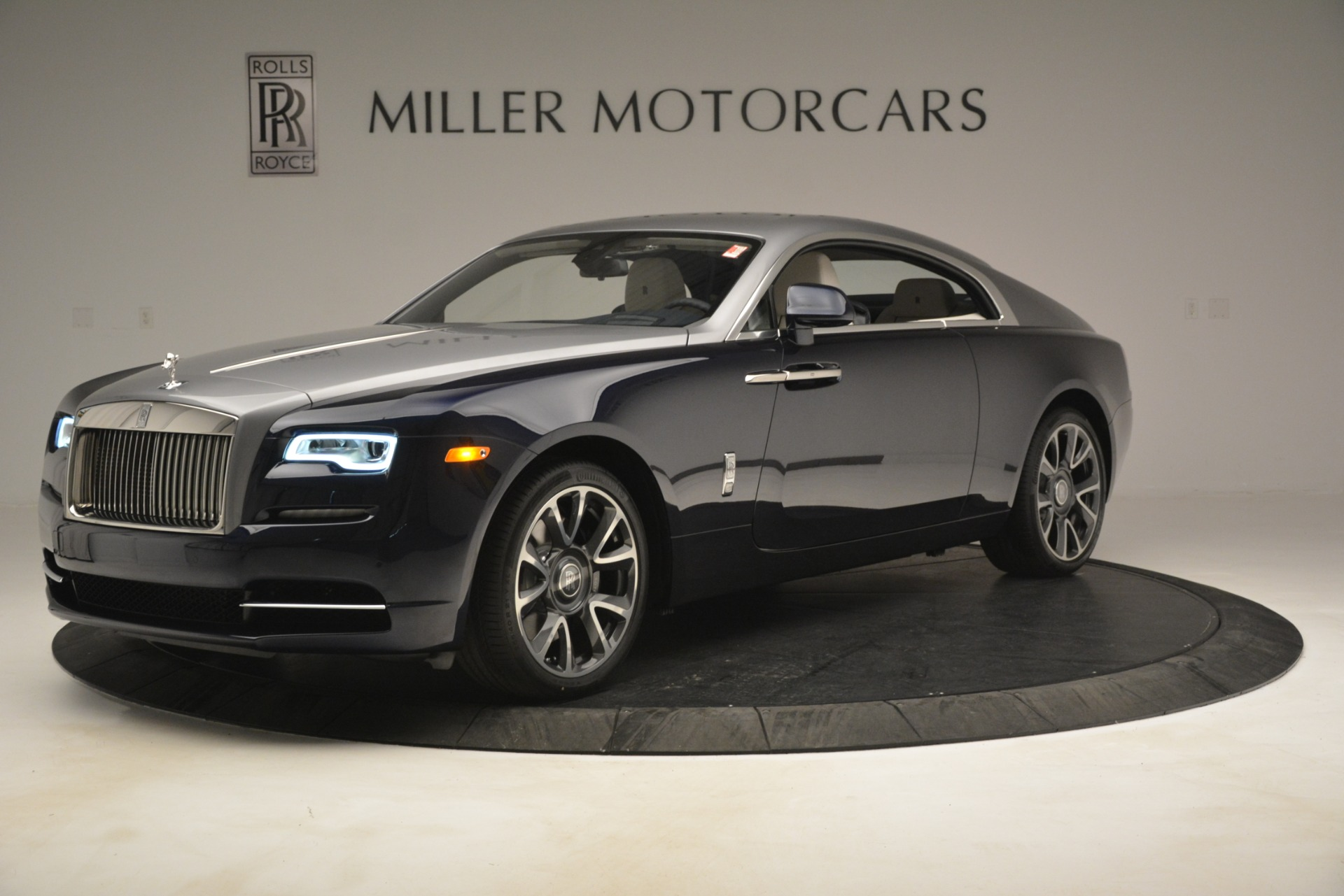 New 2019 Rolls-Royce Wraith  For Sale In Greenwich, CT 2686_p3