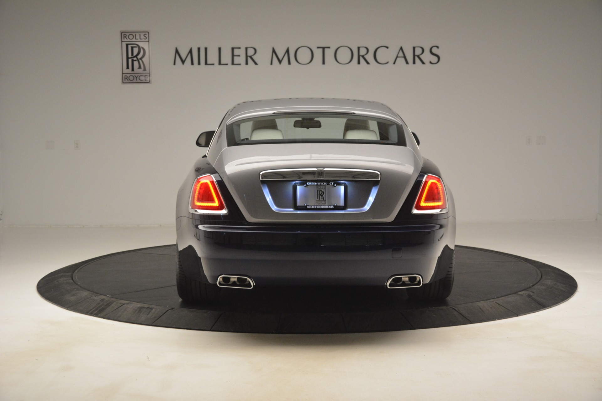 New 2019 Rolls-Royce Wraith  For Sale In Greenwich, CT 2686_p7