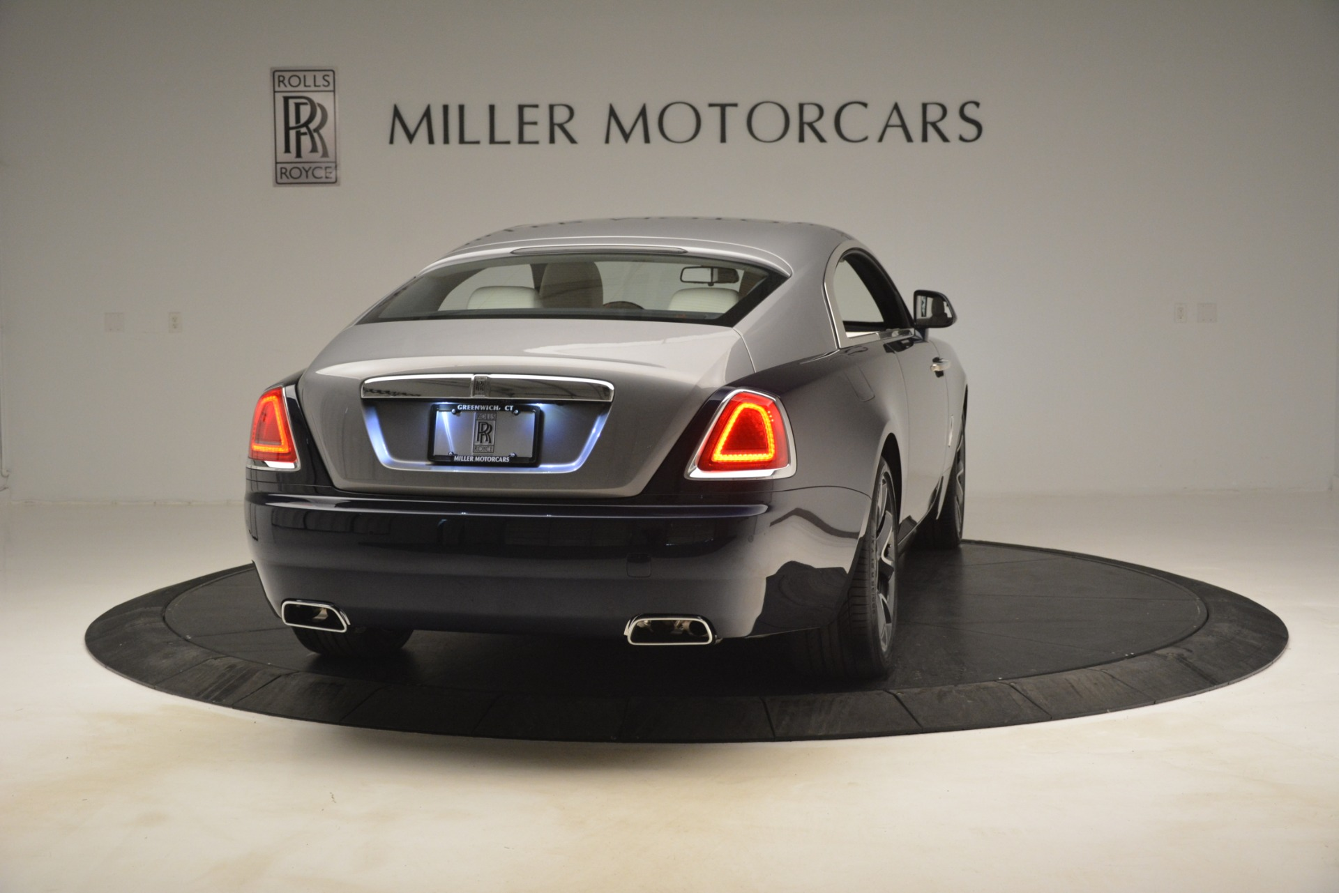 New 2019 Rolls-Royce Wraith  For Sale In Greenwich, CT 2686_p8