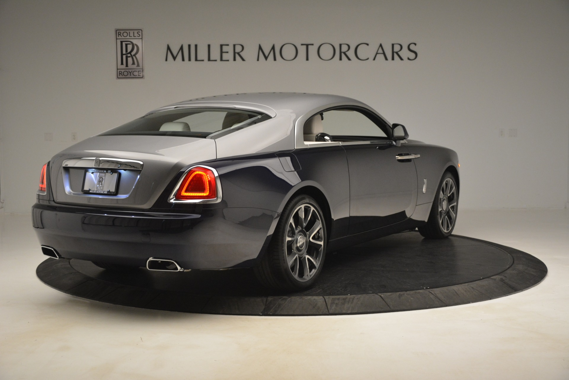 New 2019 Rolls-Royce Wraith  For Sale In Greenwich, CT 2686_p9