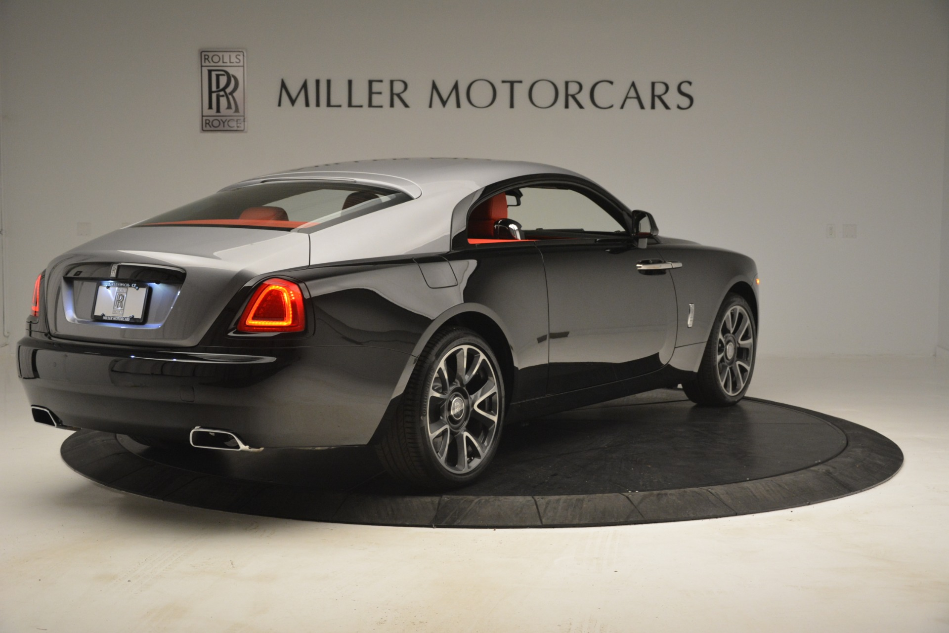 New 2019 Rolls-Royce Wraith  For Sale In Greenwich, CT 2687_p10