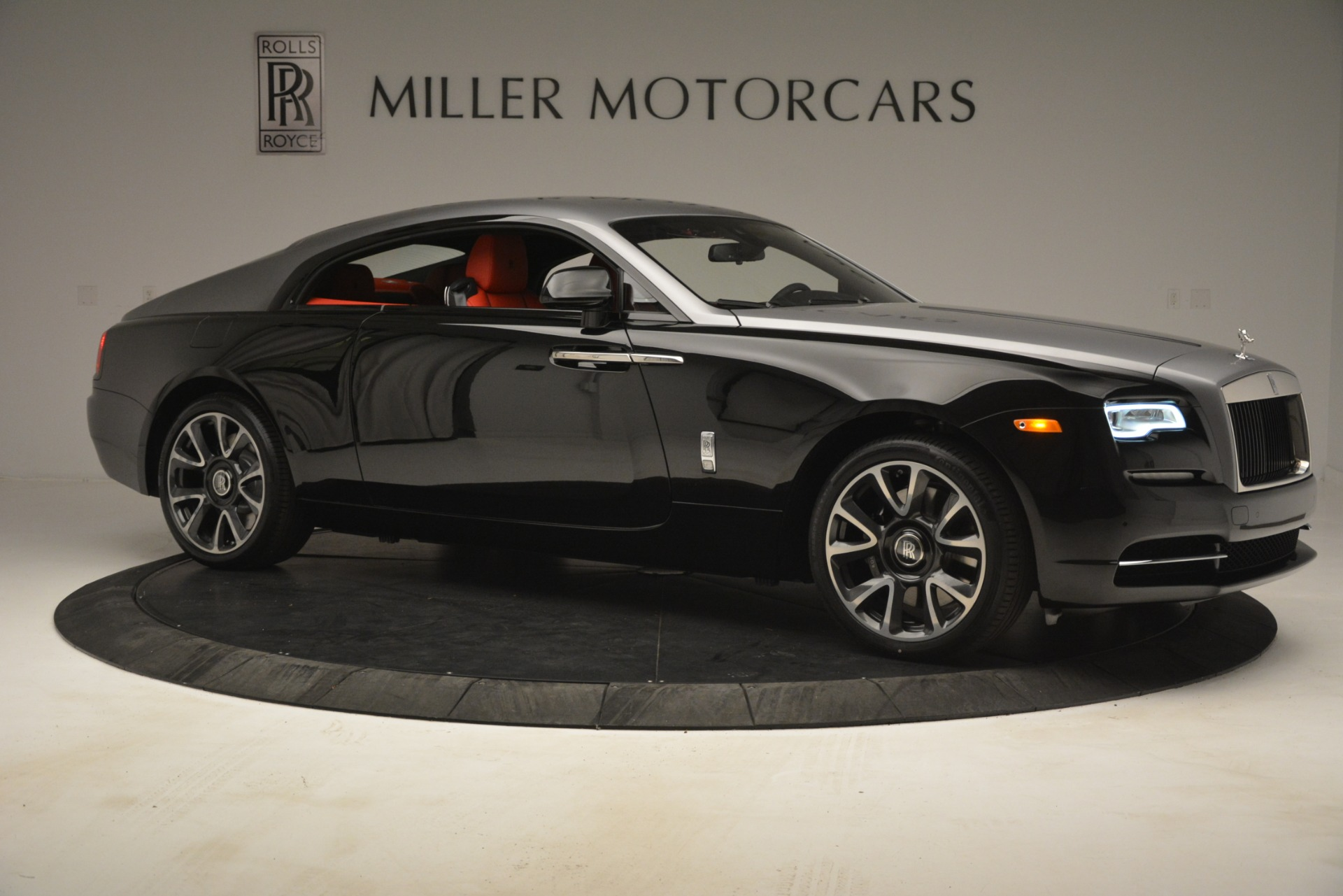 New 2019 Rolls-Royce Wraith  For Sale In Greenwich, CT 2687_p13
