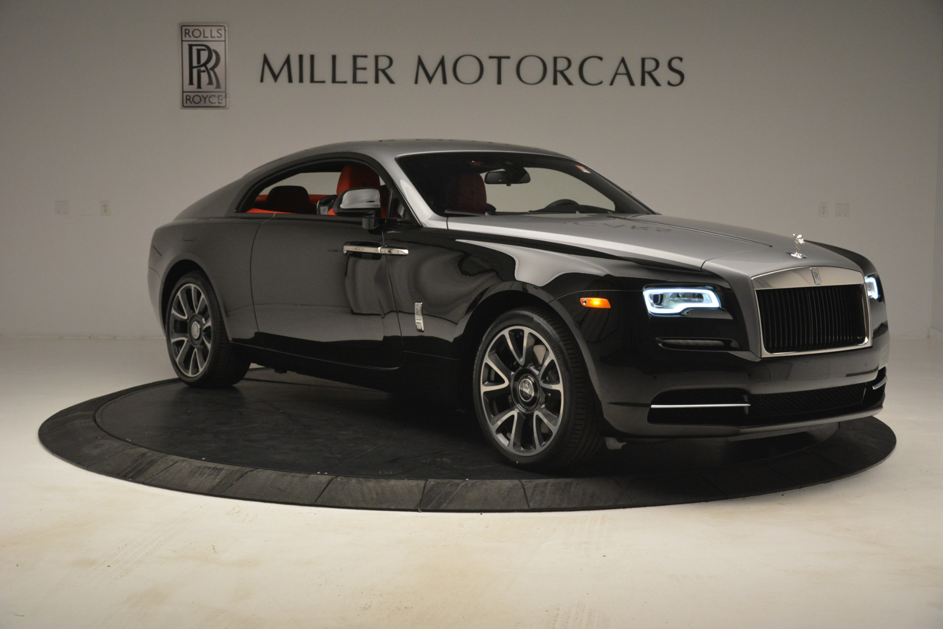 New 2019 Rolls-Royce Wraith  For Sale In Greenwich, CT 2687_p14