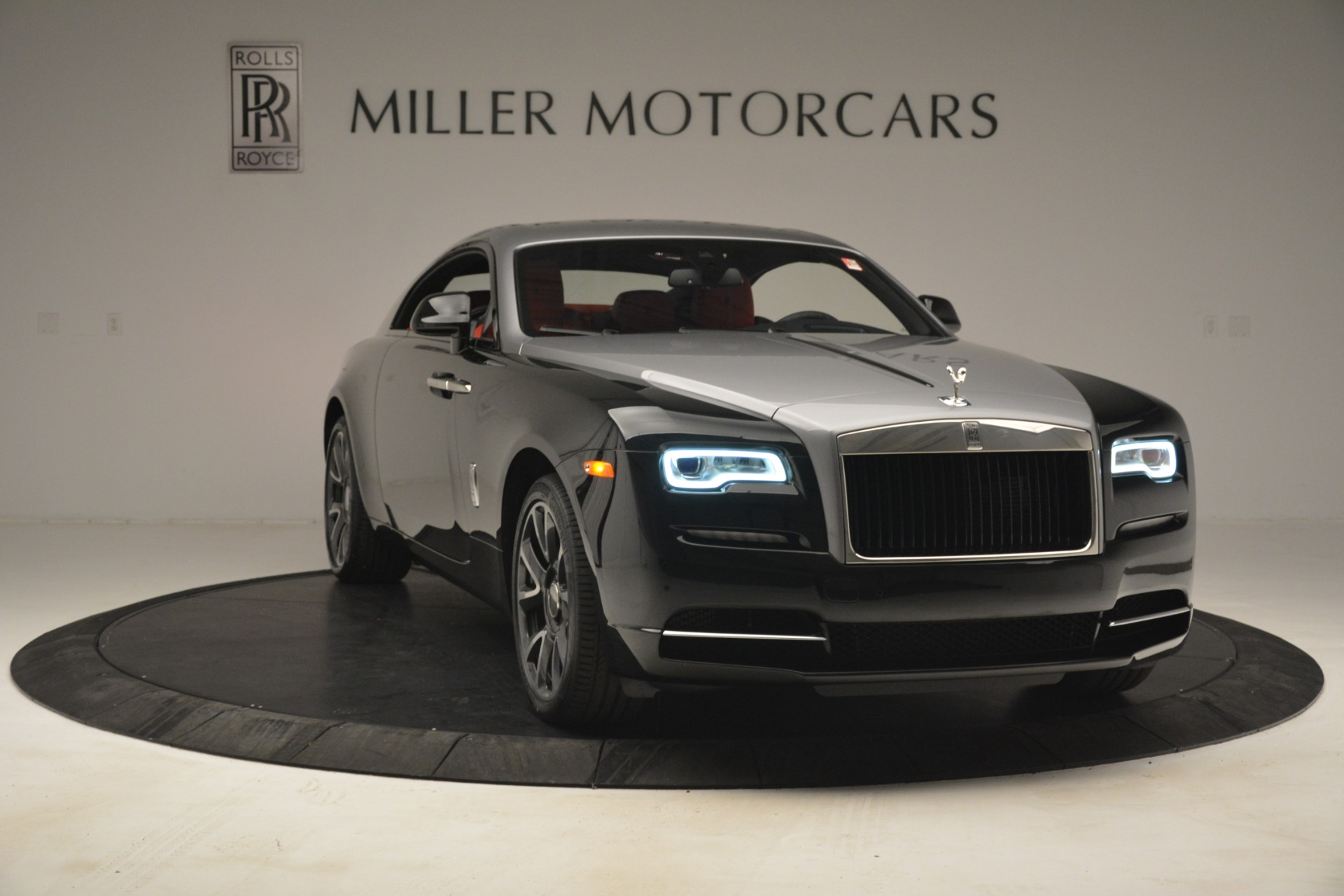 New 2019 Rolls-Royce Wraith  For Sale In Greenwich, CT 2687_p15