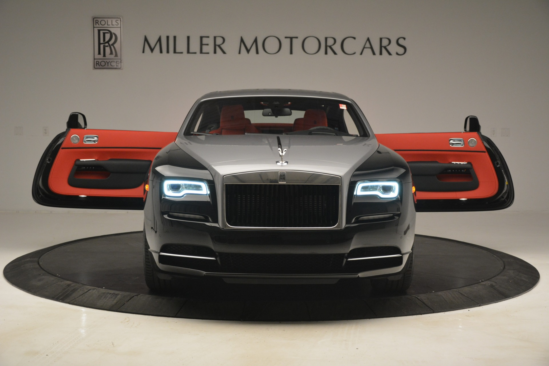 New 2019 Rolls-Royce Wraith  For Sale In Greenwich, CT 2687_p16