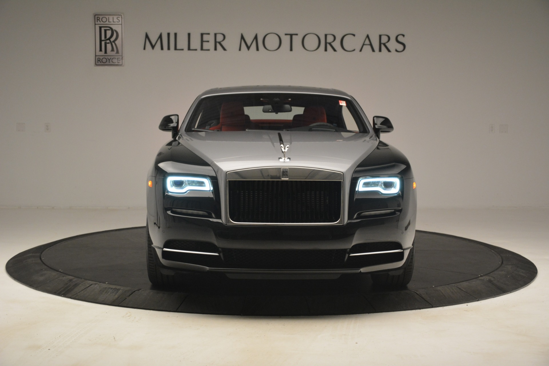 New 2019 Rolls-Royce Wraith  For Sale In Greenwich, CT 2687_p2