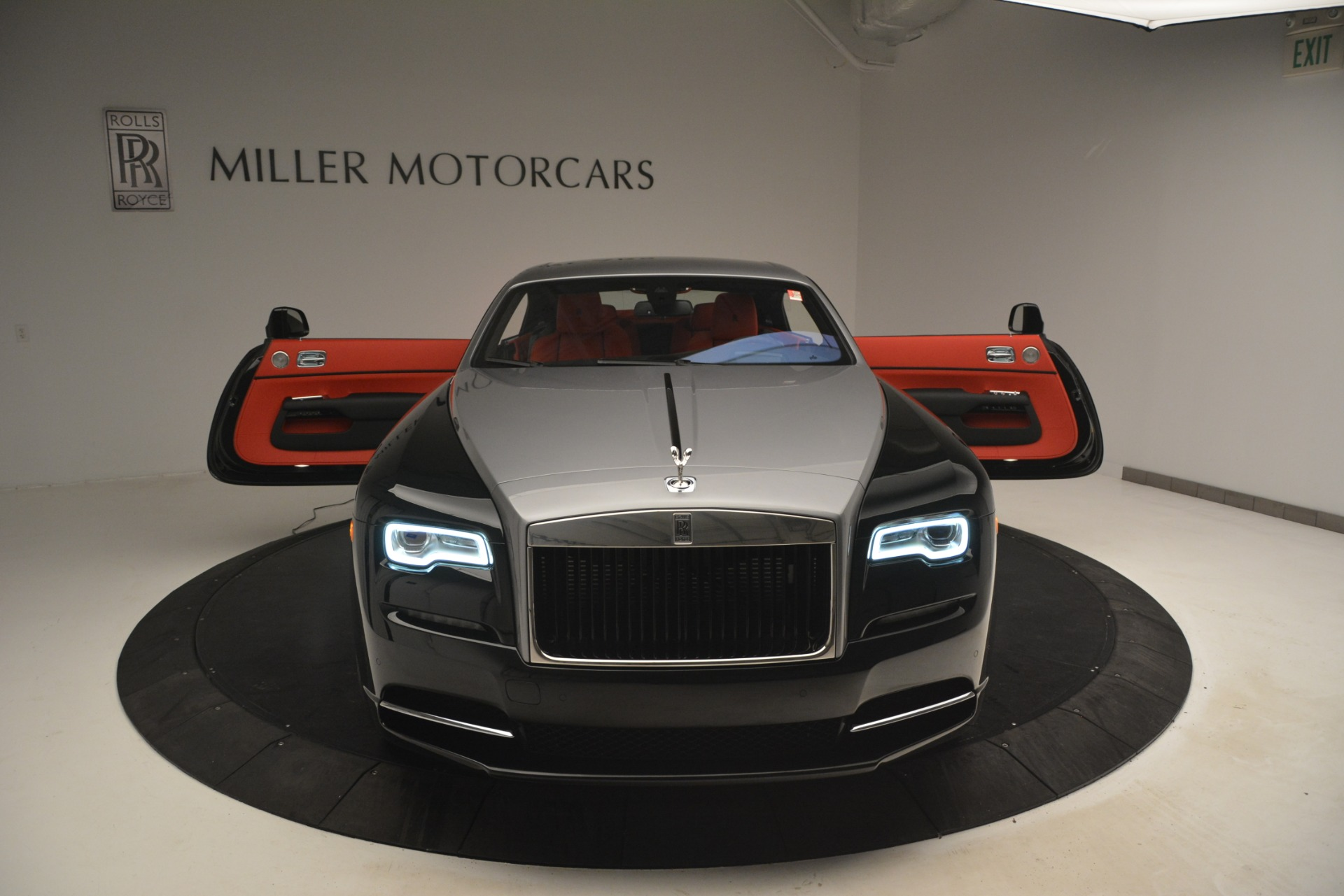 New 2019 Rolls-Royce Wraith  For Sale In Greenwich, CT 2687_p35
