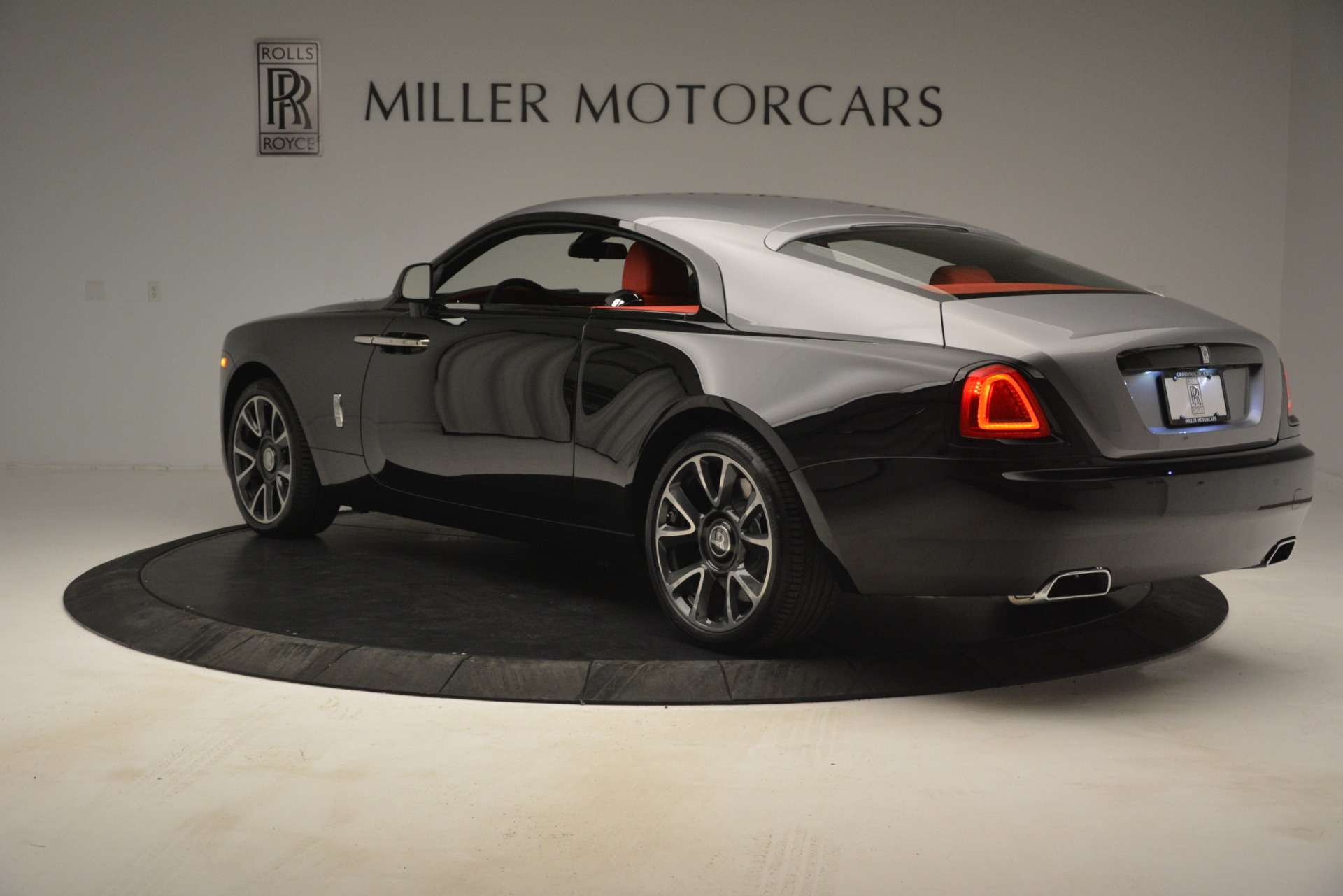 New 2019 Rolls-Royce Wraith  For Sale In Greenwich, CT 2687_p6